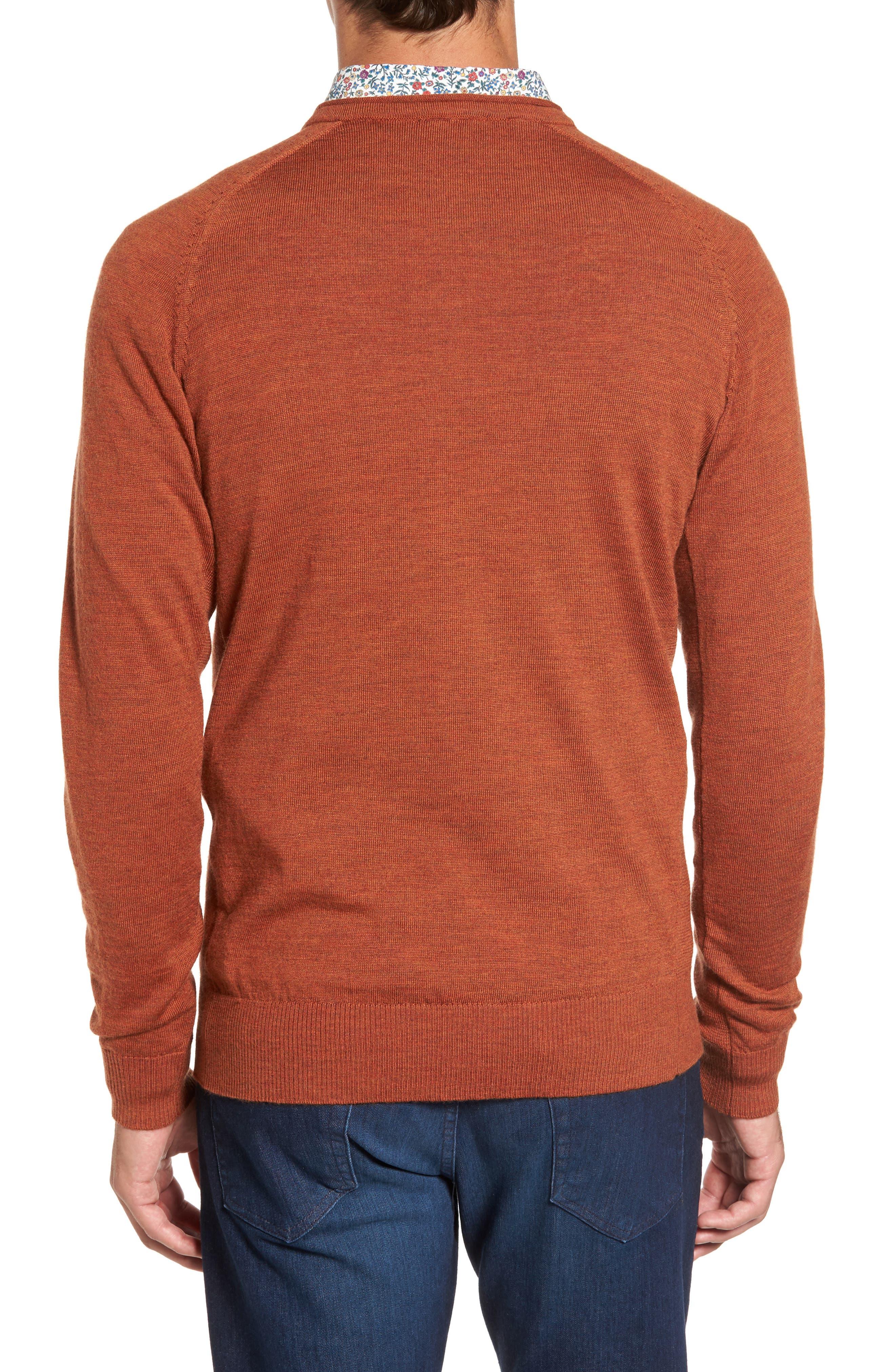 Burfield Wool Sweater,                             Alternate thumbnail 11, color,