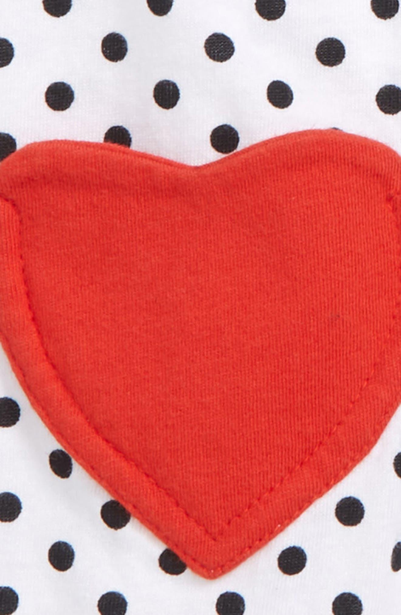 Sleeveless Knit Romper,                             Alternate thumbnail 2, color,