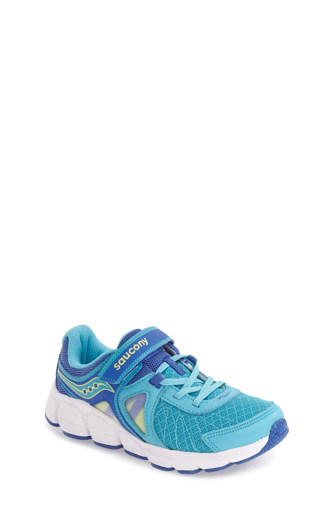 'Kotaro 3 AC' Athletic Sneaker,                             Main thumbnail 4, color,