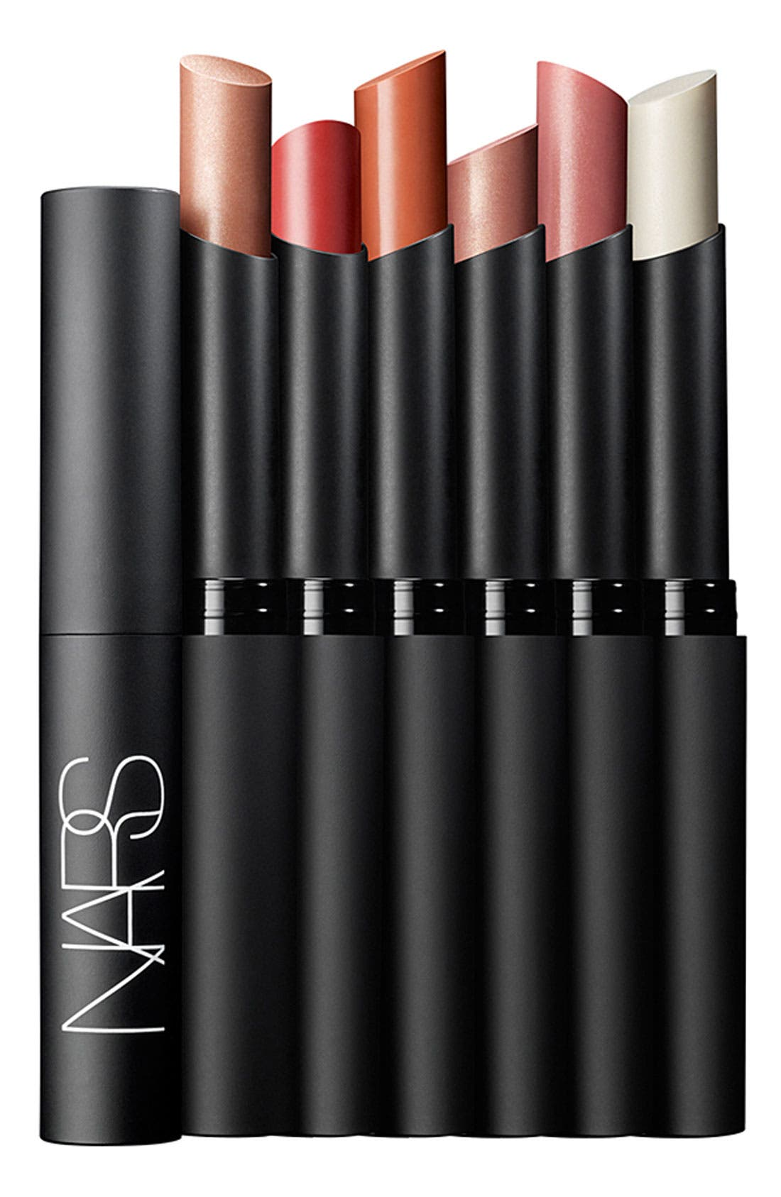 NARS,                             Pure Sheer Lip Treatment SPF 15,                             Alternate thumbnail 2, color,                             000