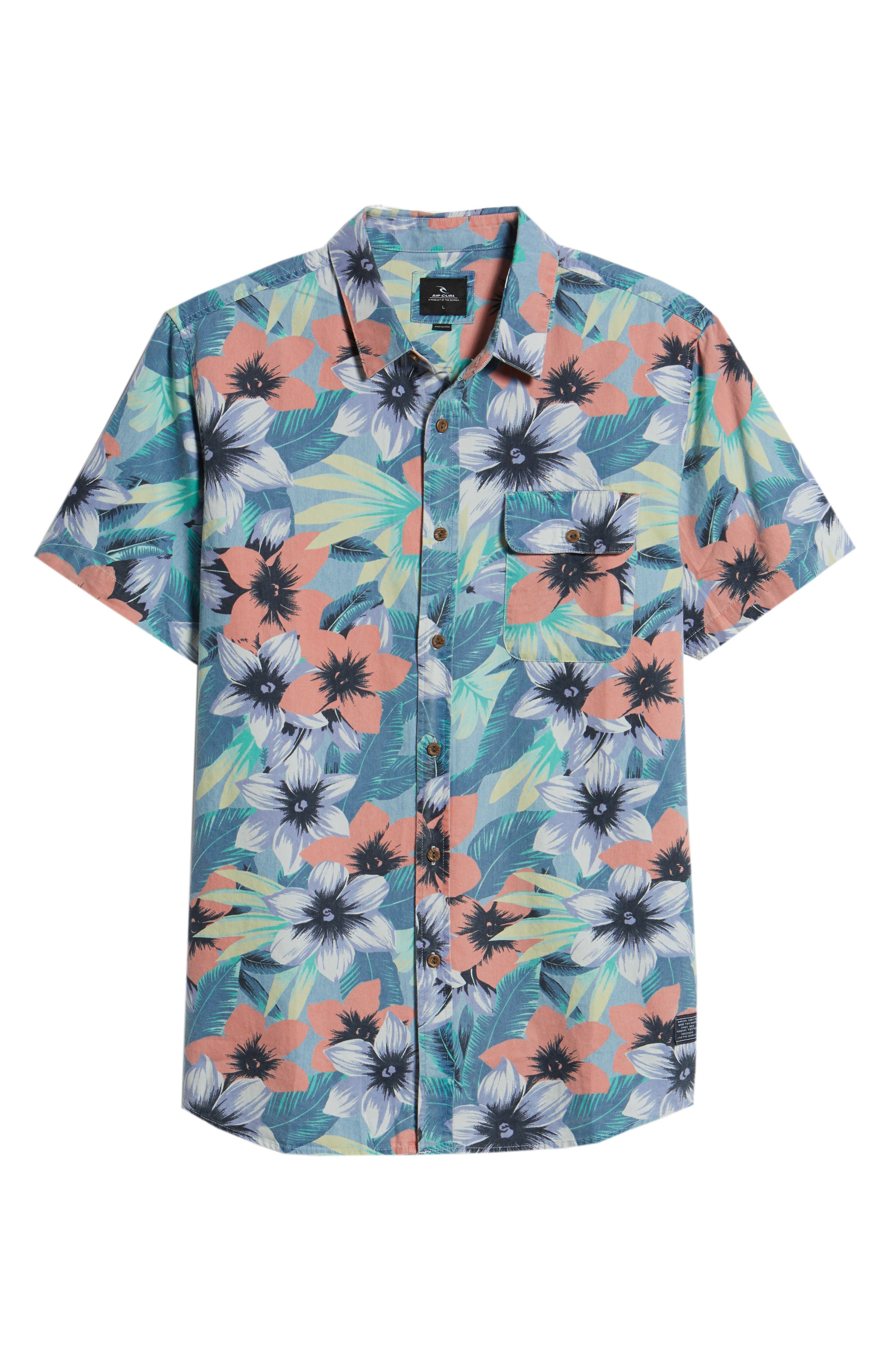 Meledrone Woven Shirt,                             Alternate thumbnail 12, color,