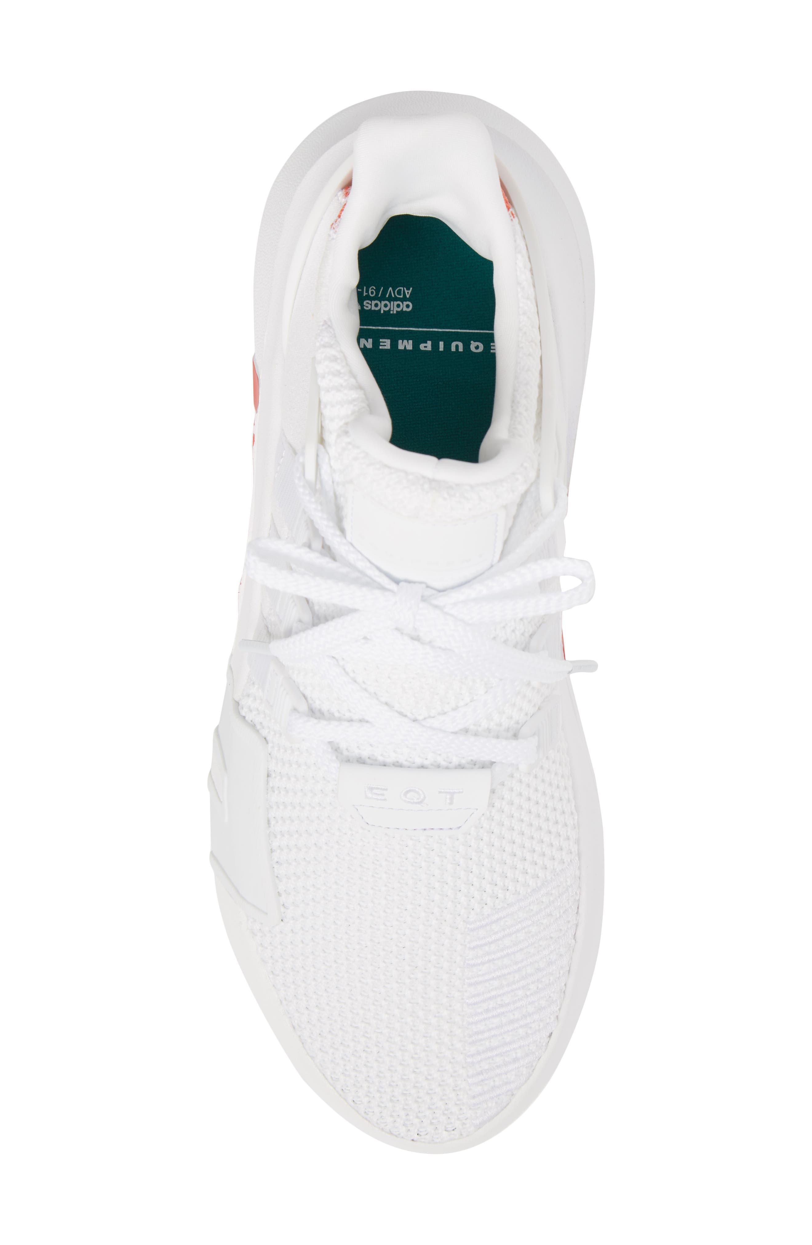 EQT Basketball ADV Sneaker,                             Alternate thumbnail 24, color,