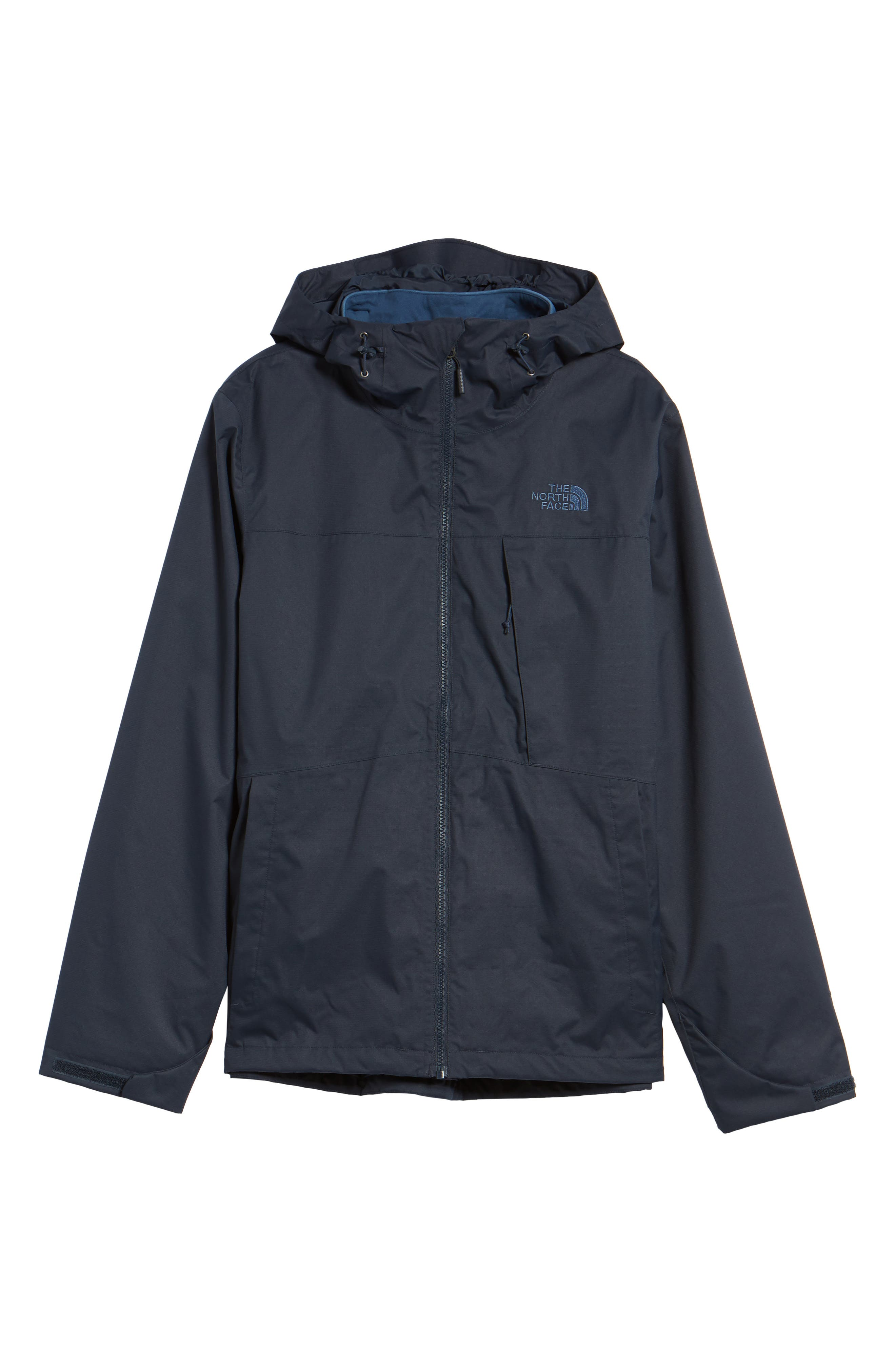 'Arrowood' TriClimate<sup>®</sup> 3-in-1 Jacket,                             Alternate thumbnail 37, color,