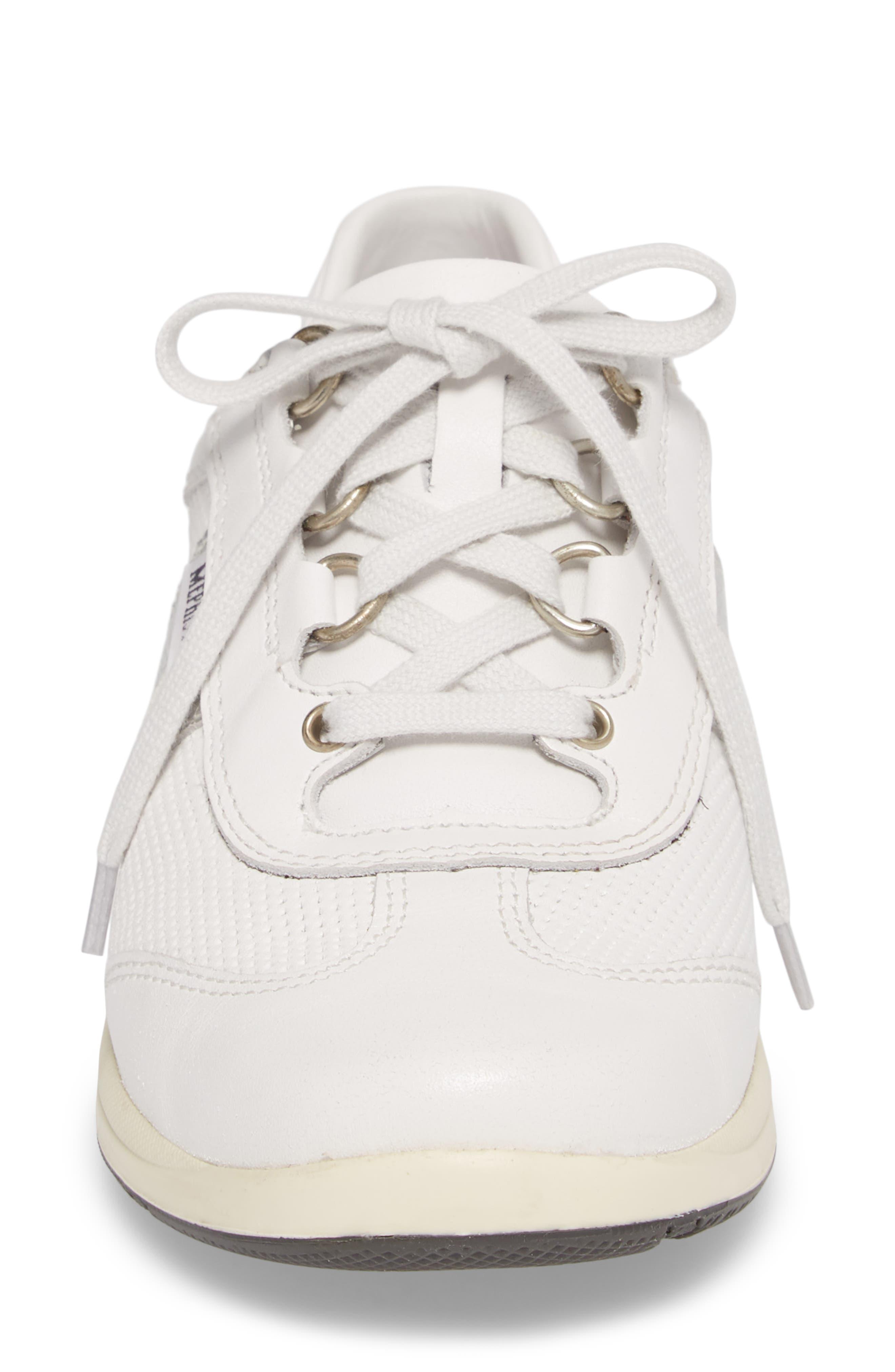 Laser Perforated Walking Shoe,                             Alternate thumbnail 24, color,