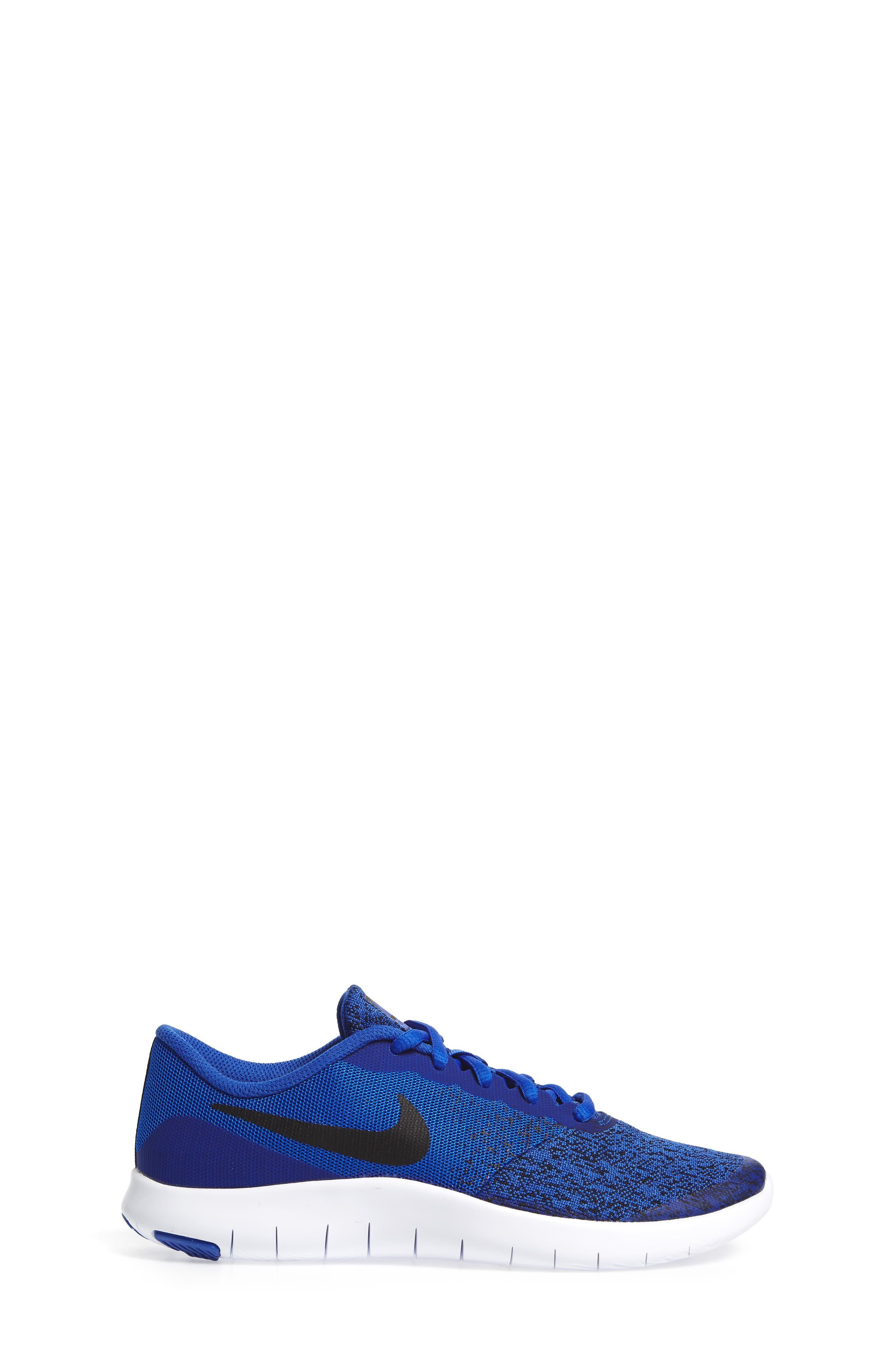 Flex Contact Running Shoe,                             Alternate thumbnail 16, color,