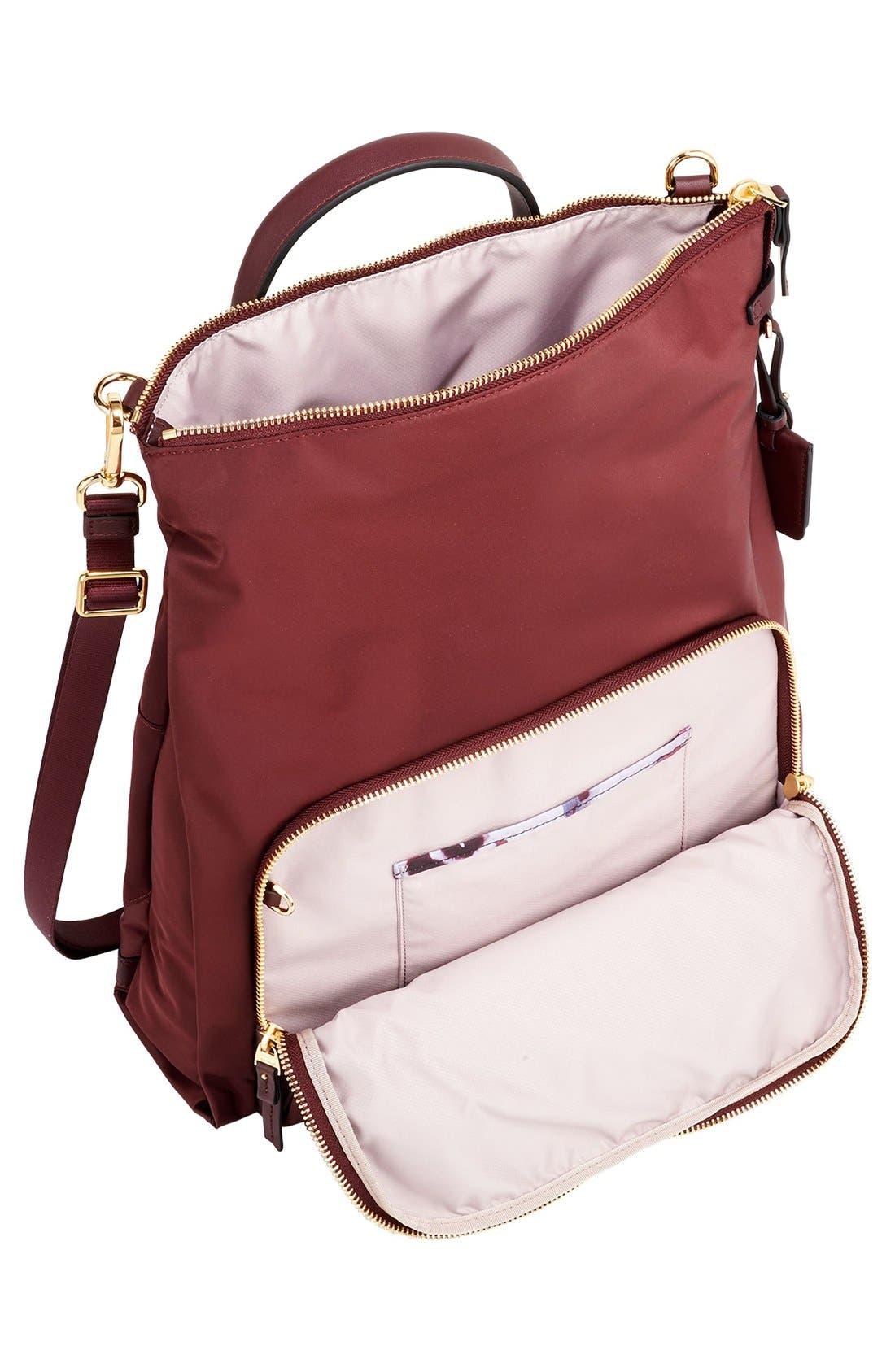 Voyageur - Jackie Convertible Crossbody Bag,                             Alternate thumbnail 16, color,