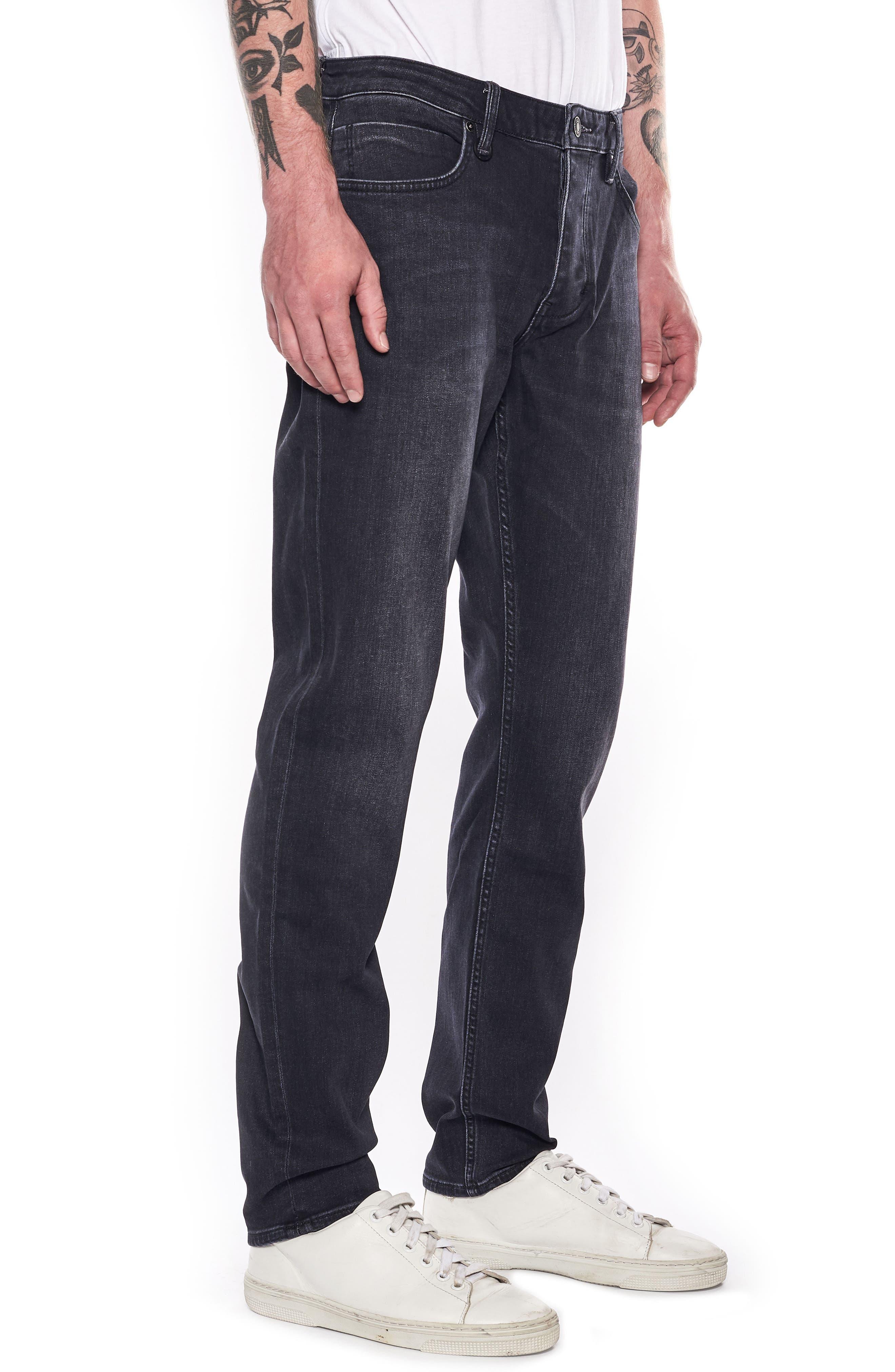 Lou Slim Fit Jeans,                             Alternate thumbnail 3, color,                             405