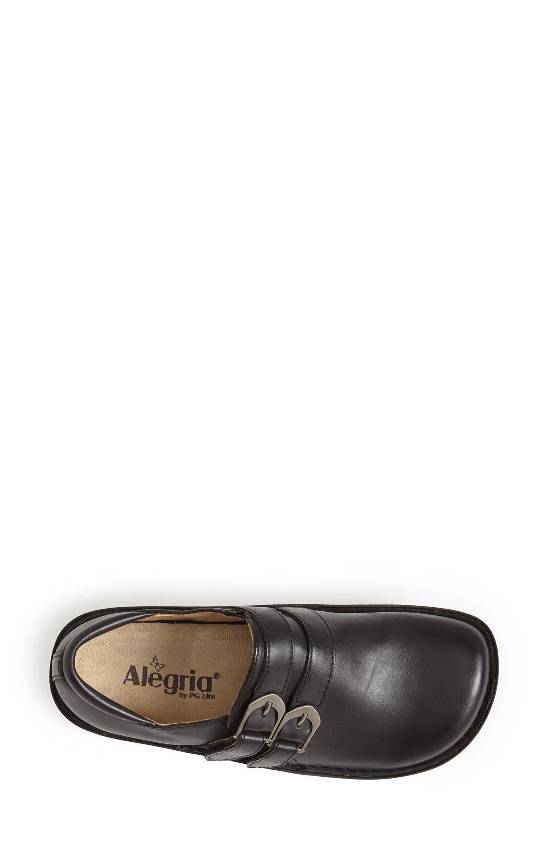 'Alli' Loafer,                             Alternate thumbnail 19, color,