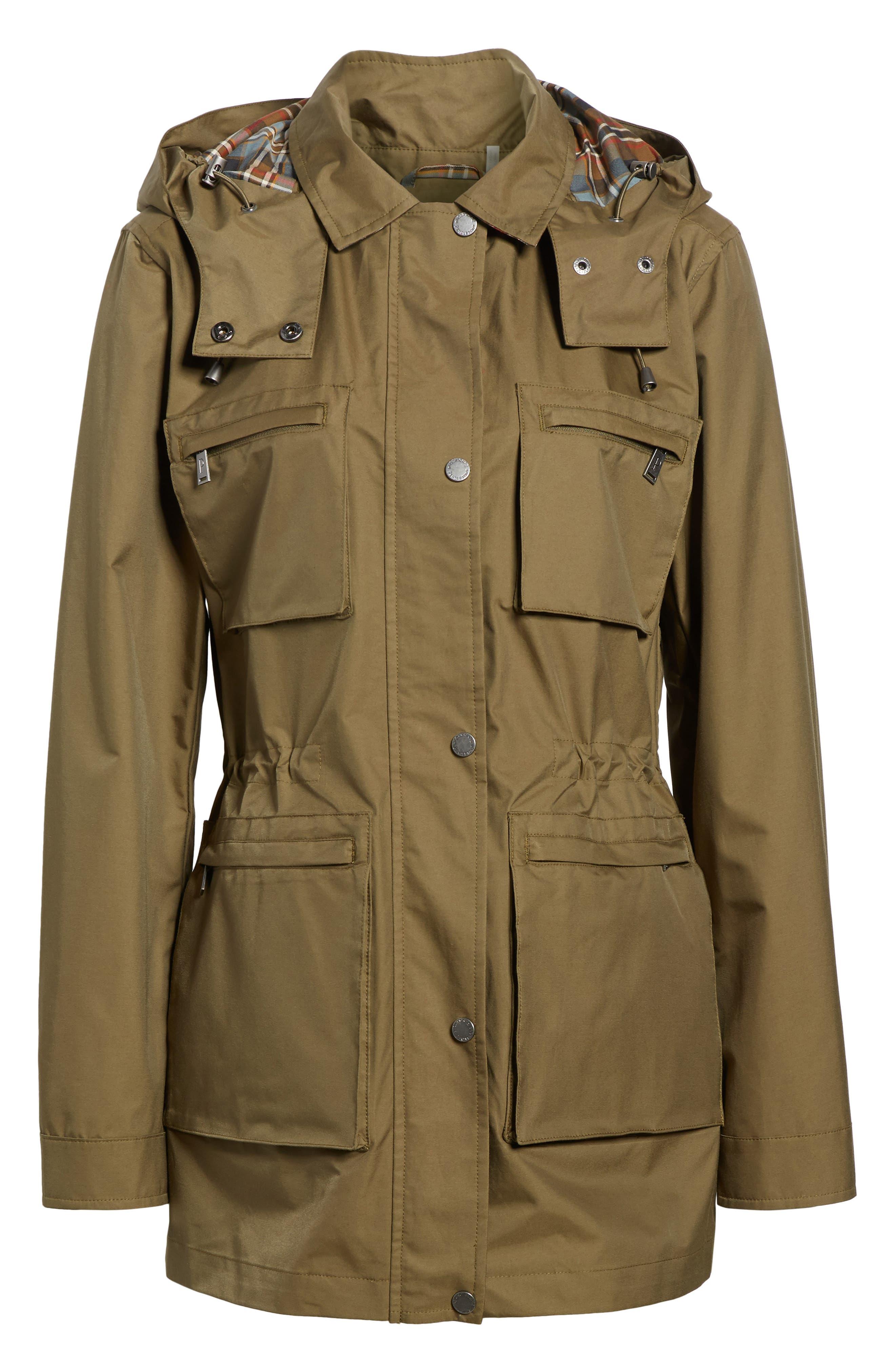 Taylor Utility Jacket,                             Alternate thumbnail 6, color,                             341