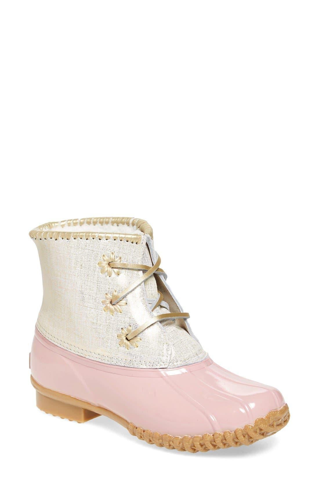 'Chloe' Rain Boot,                             Main thumbnail 14, color,