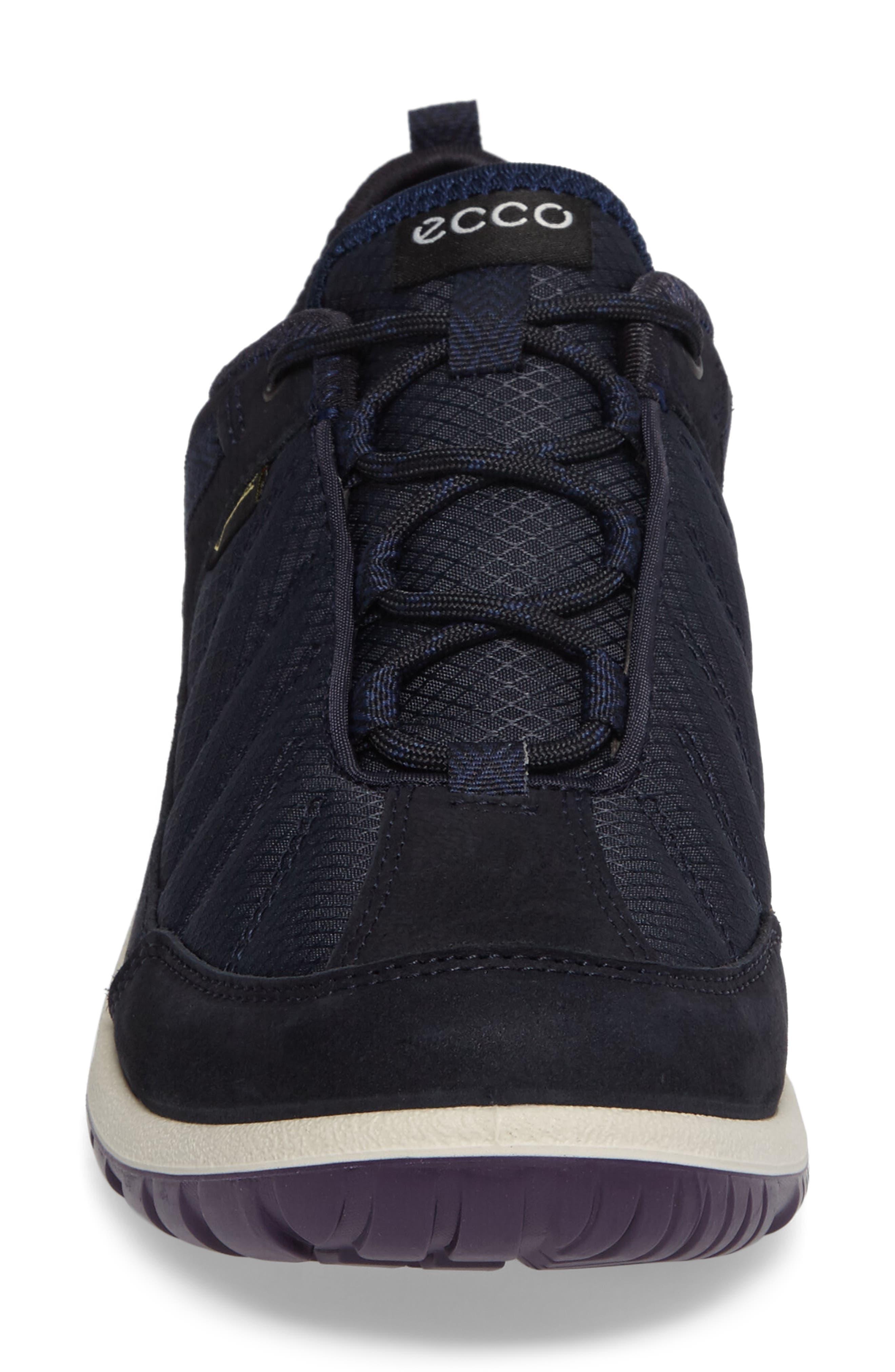 Aspina GTX Waterproof Sneaker,                             Alternate thumbnail 4, color,                             400