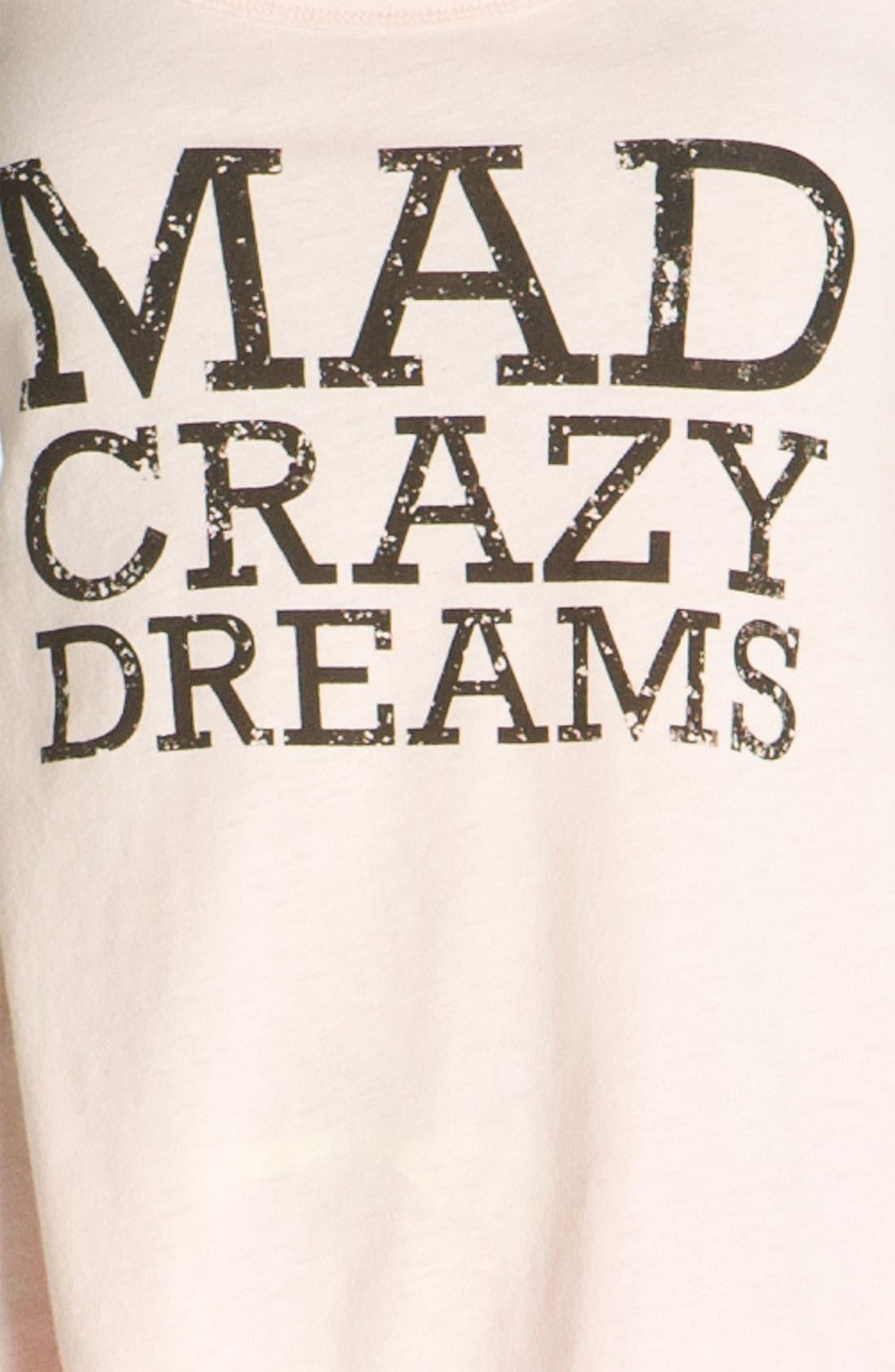 'Mad Crazy Dreams' Tank,                             Alternate thumbnail 36, color,
