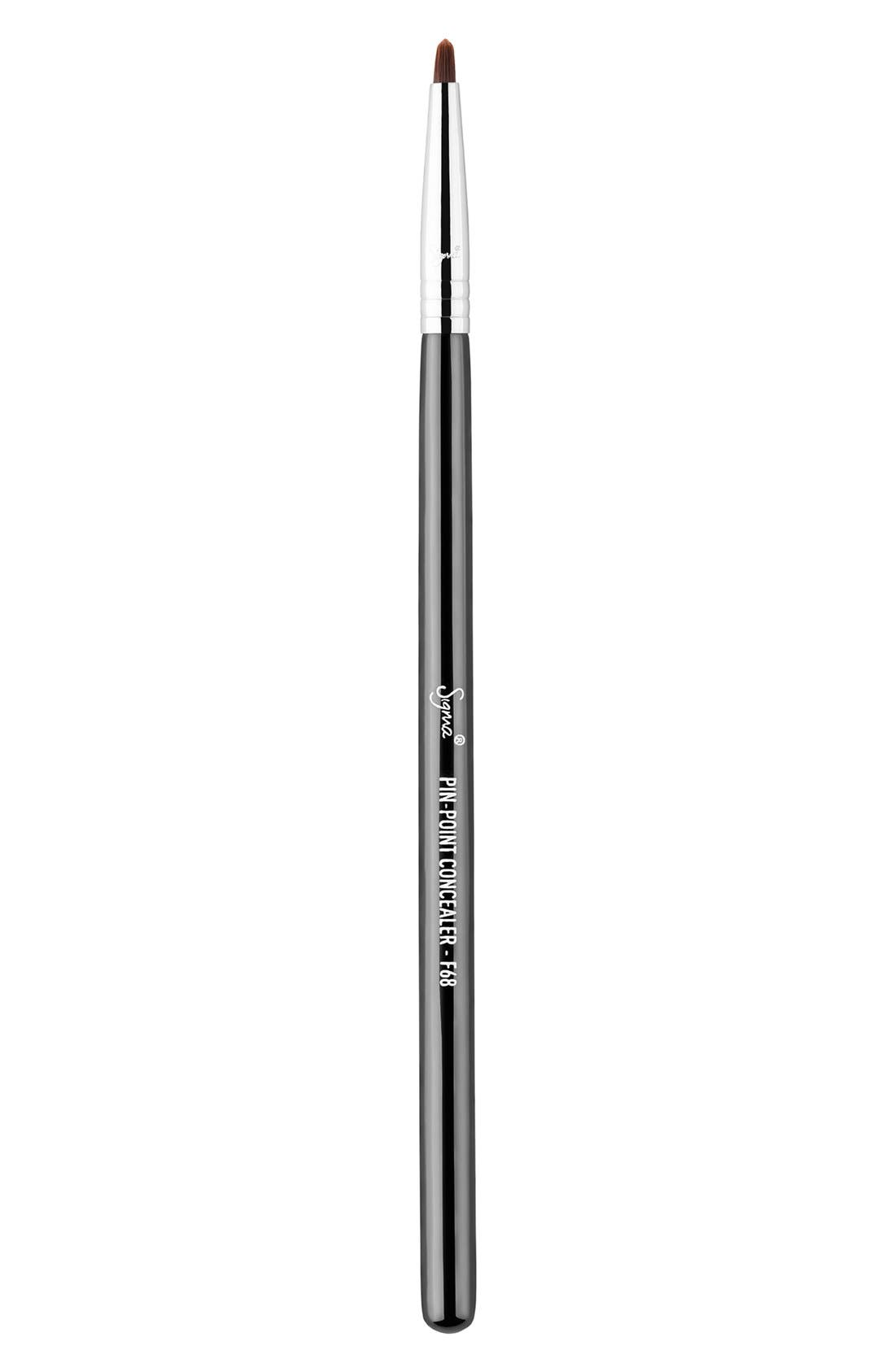 F68 Pin-Point Concealer<sup>™</sup>Brush,                             Main thumbnail 1, color,                             NO COLOR