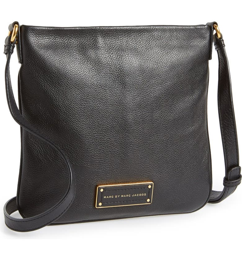 Marc By Jacobs Too Hot To Handle Sia Crossbody Bag