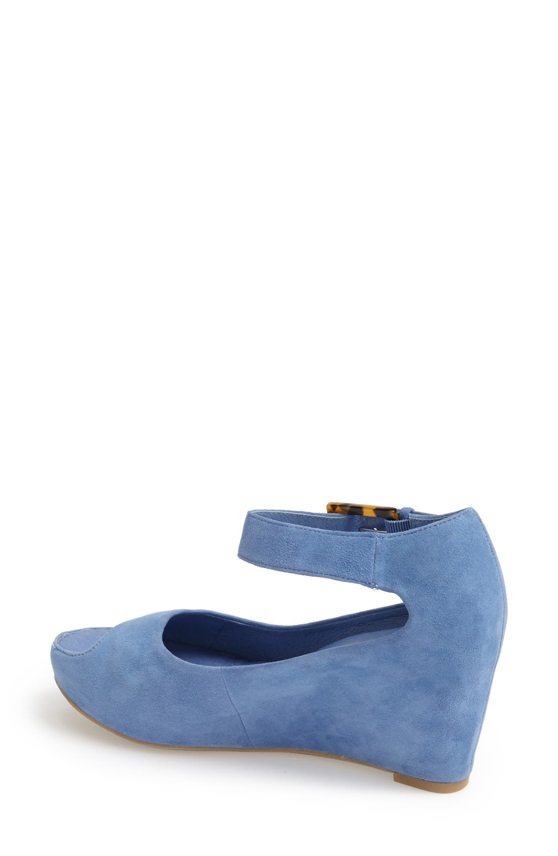 'Tricia' Ankle Strap Sandal,                             Alternate thumbnail 58, color,