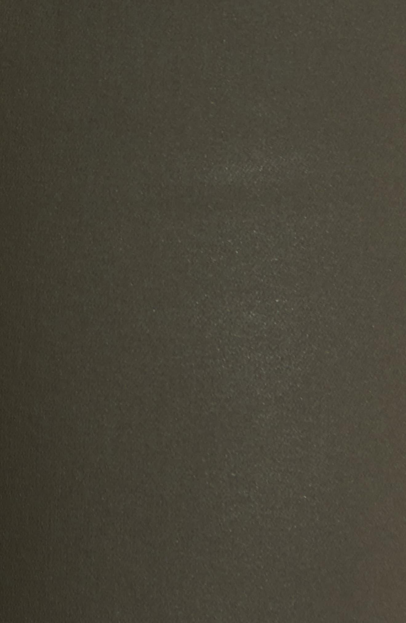 Sarah Coated Skinny Jeans,                             Alternate thumbnail 5, color,                             317