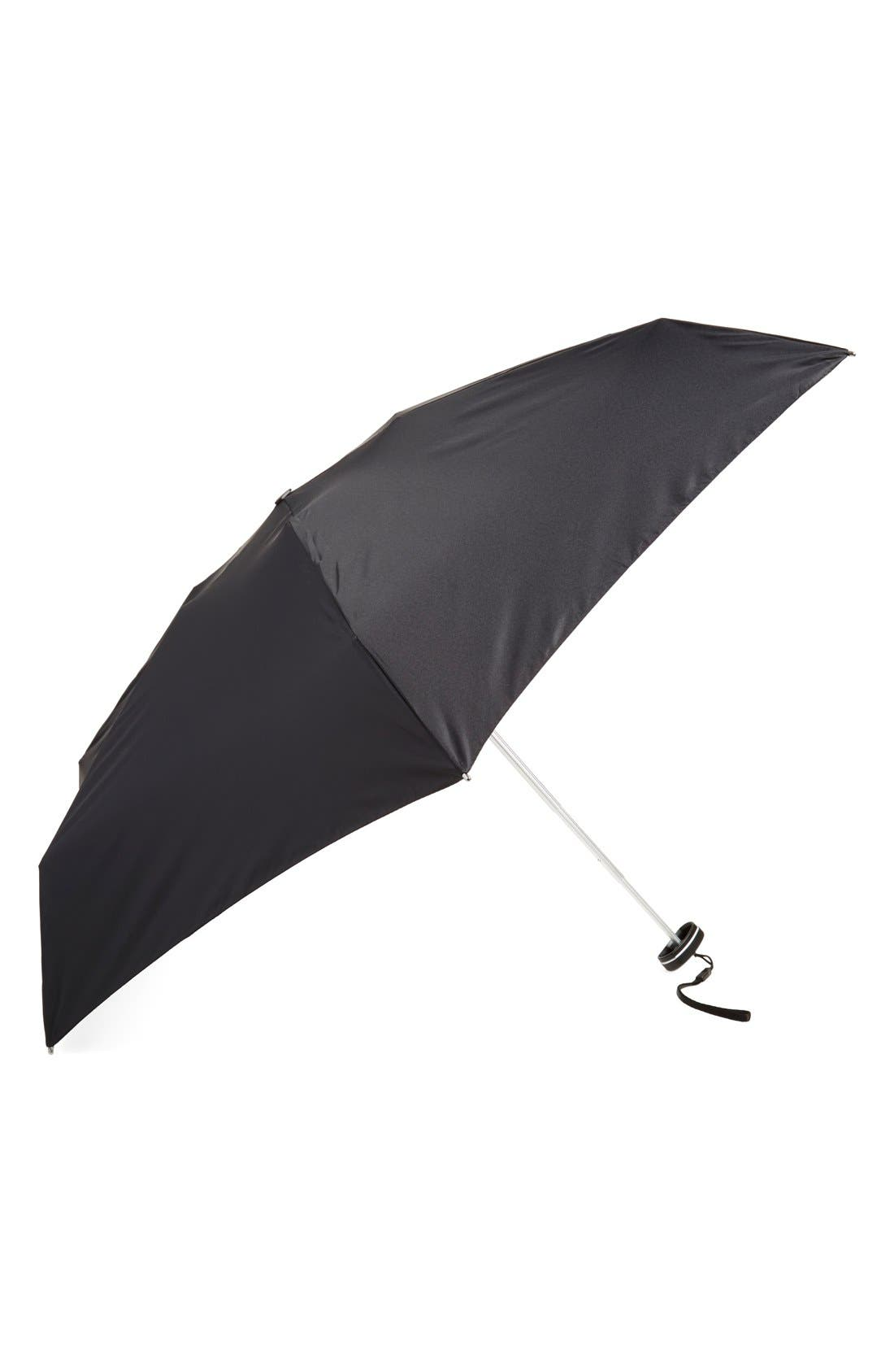 Travel Umbrella,                             Main thumbnail 1, color,