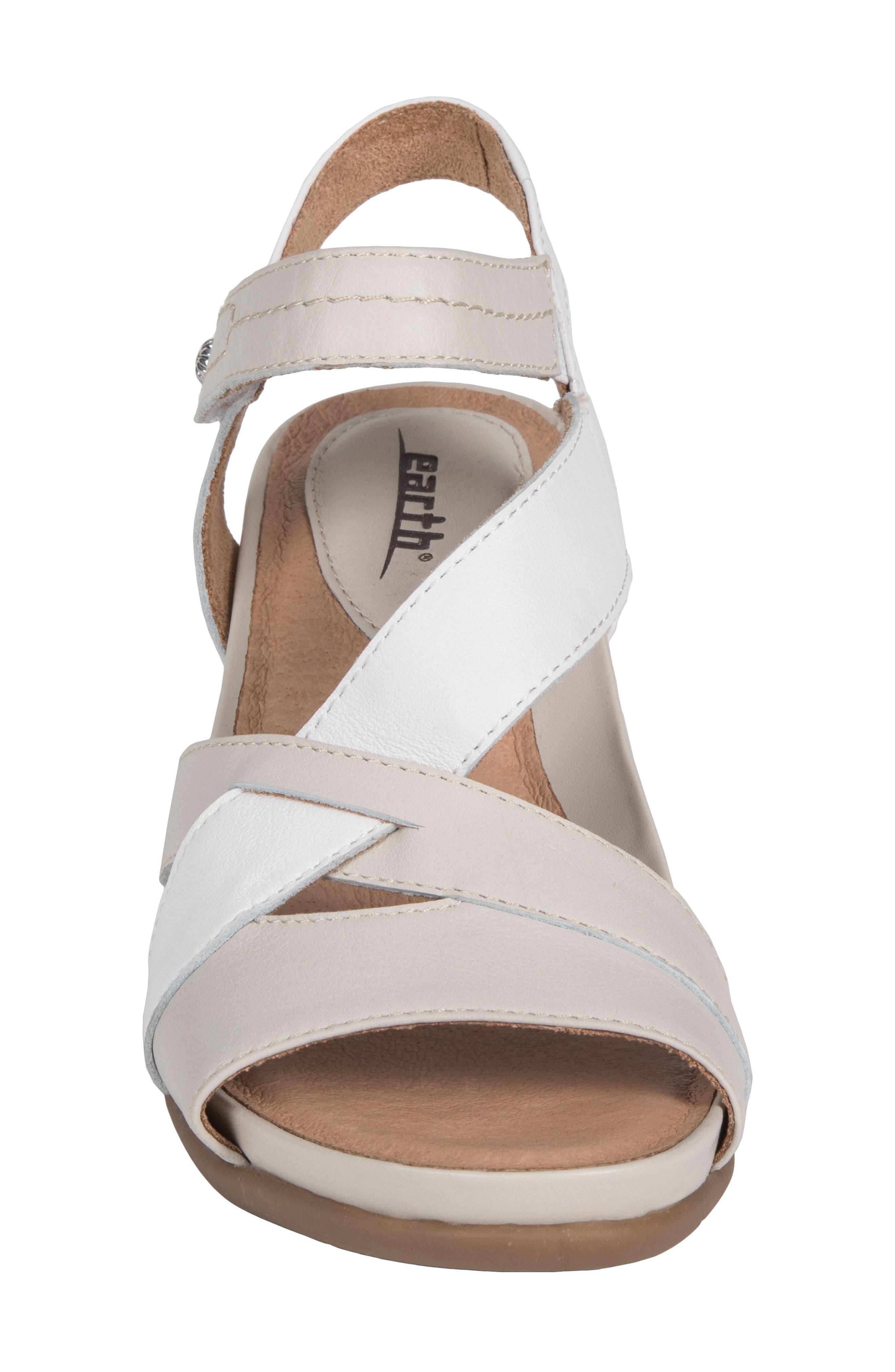 Thistle Wedge Sandal,                             Alternate thumbnail 14, color,