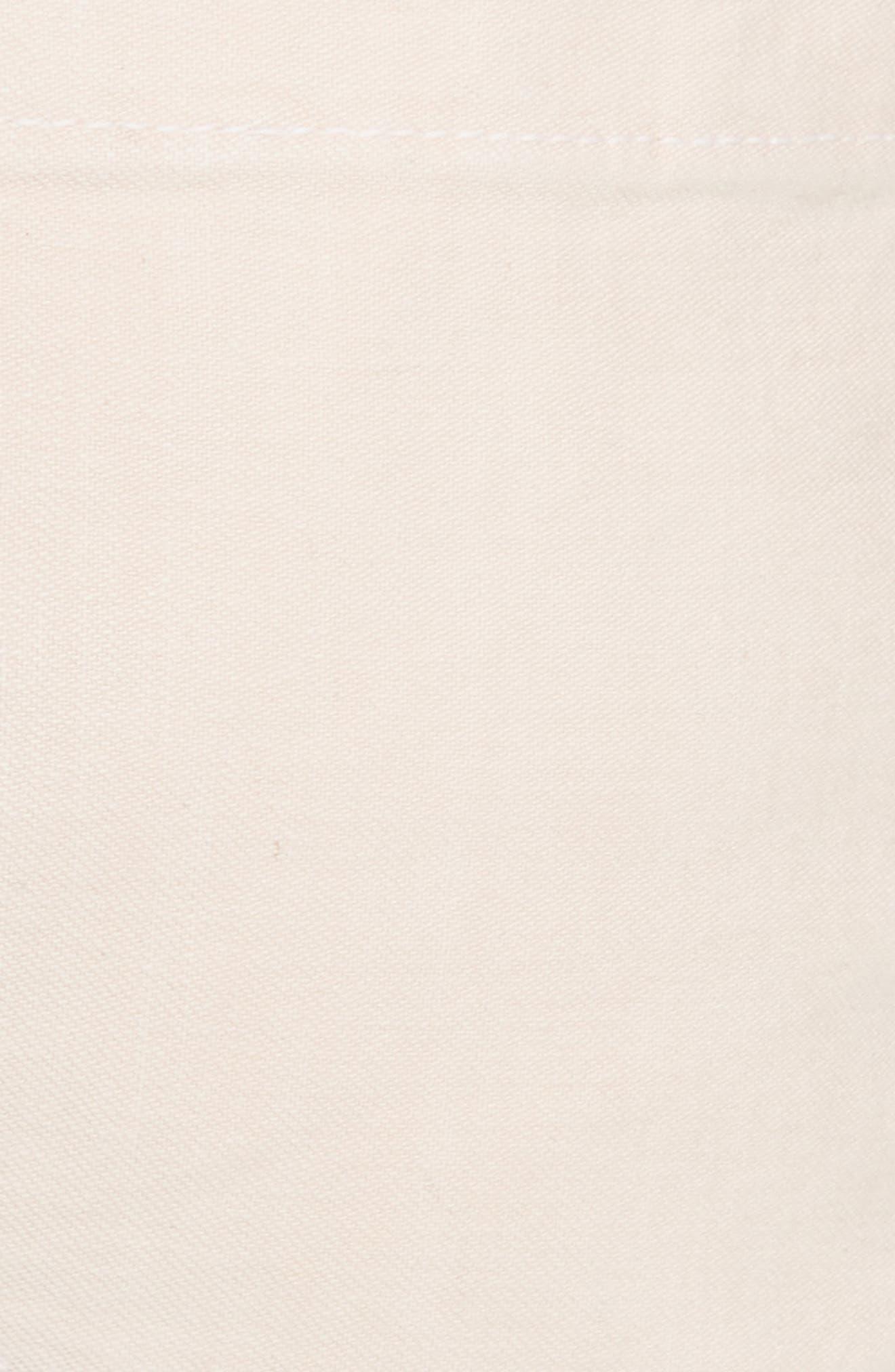 Painter Cotton & Linen Pants,                             Alternate thumbnail 24, color,