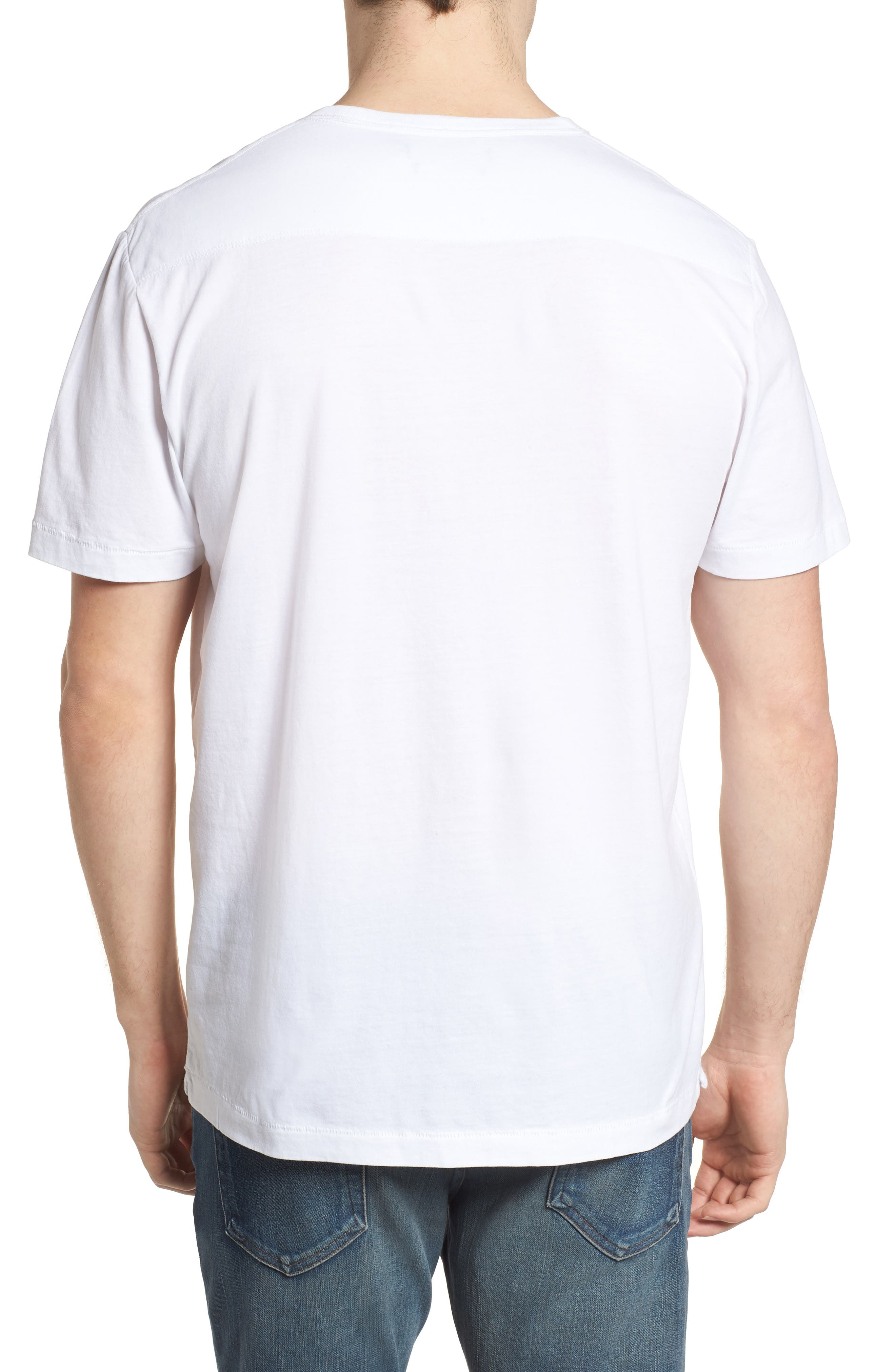Motorcycle Crewneck T-Shirt,                             Alternate thumbnail 2, color,                             146