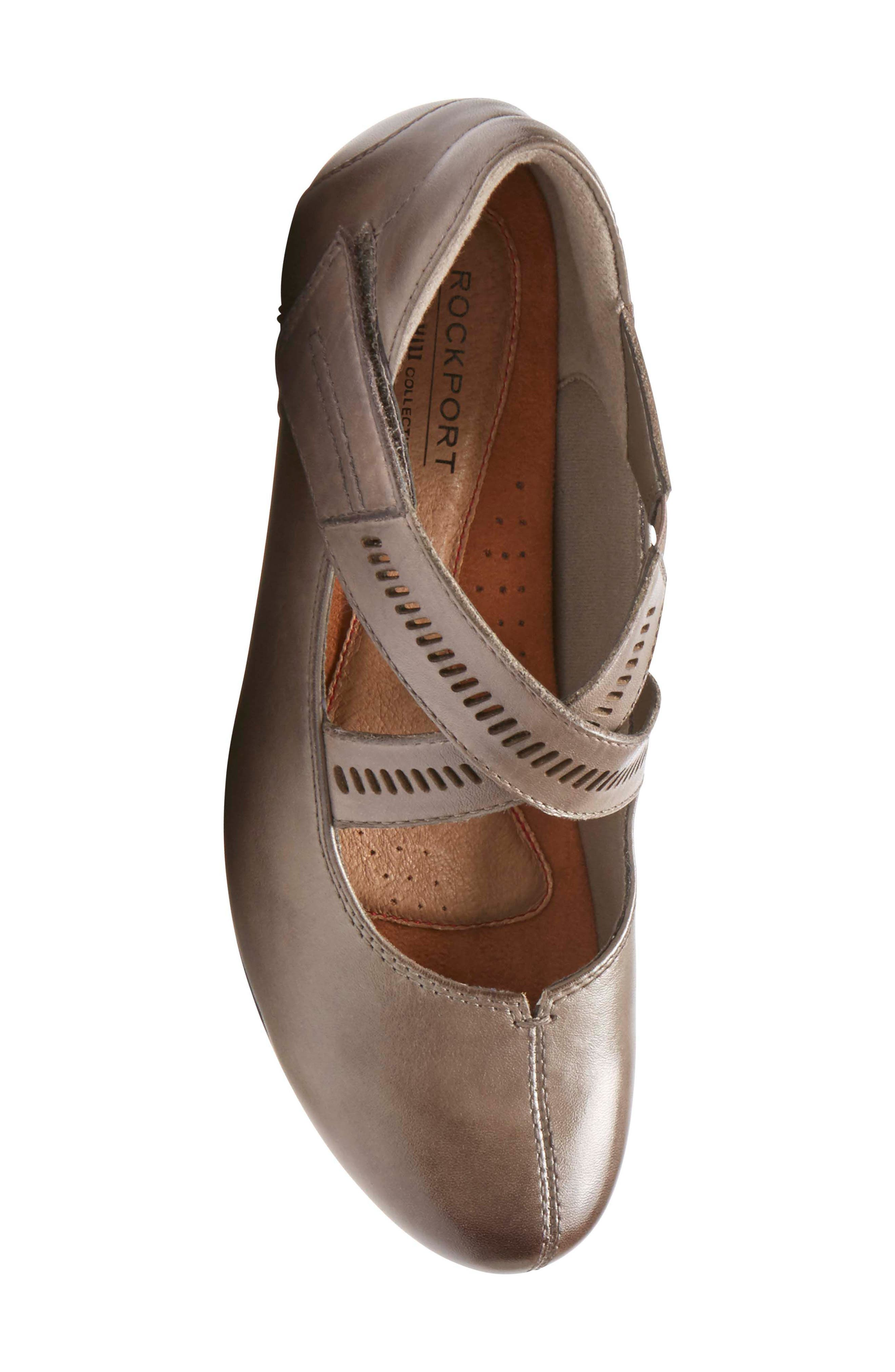 'Janet' Mary Jane Wedge,                             Alternate thumbnail 17, color,
