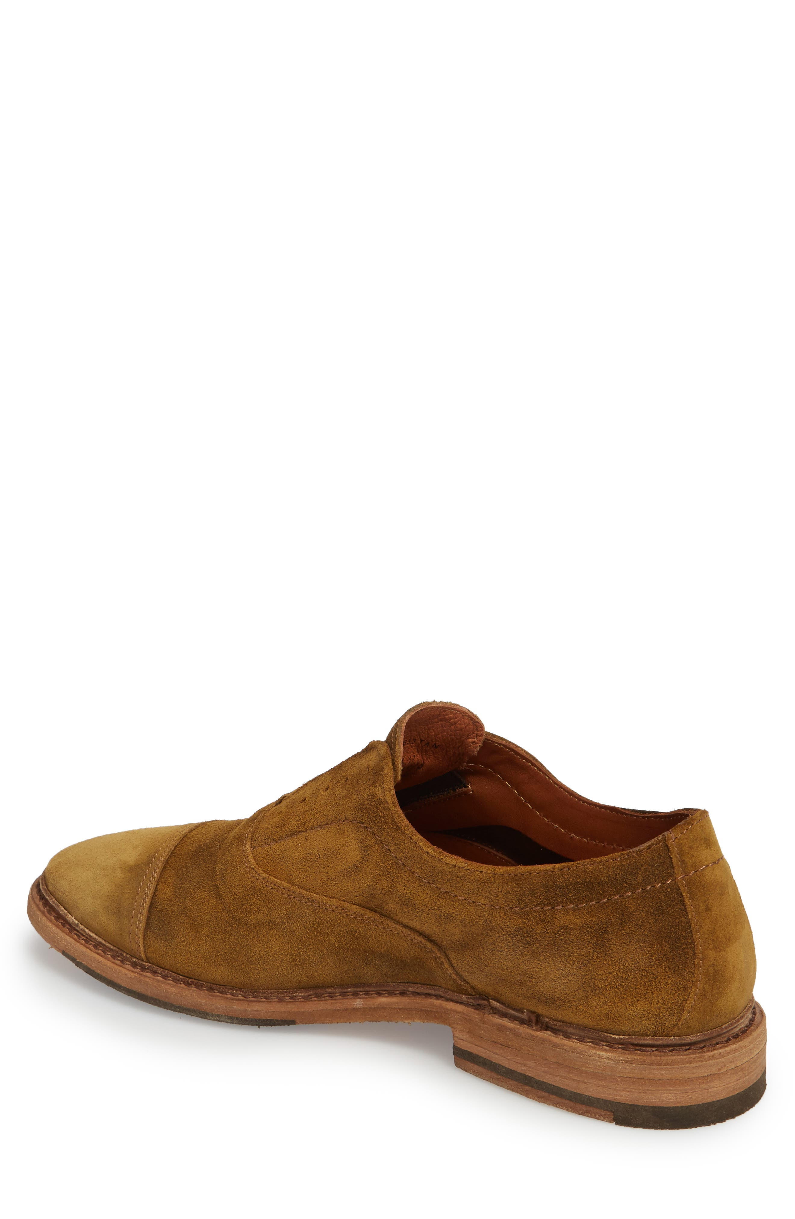 Paul Bal Cap Toe Oxford,                             Alternate thumbnail 4, color,