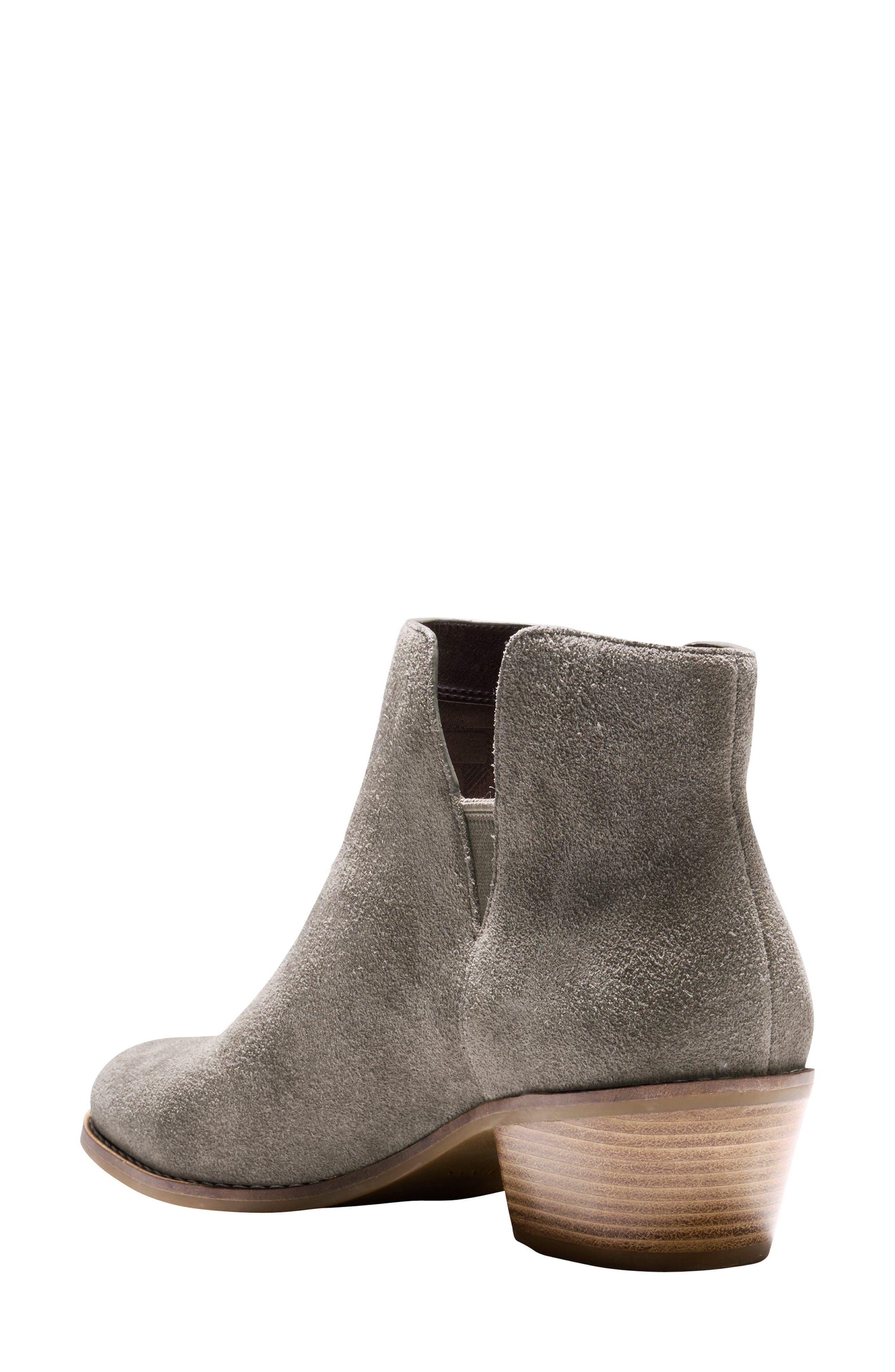 'Abbot' Chelsea Boot,                             Alternate thumbnail 8, color,