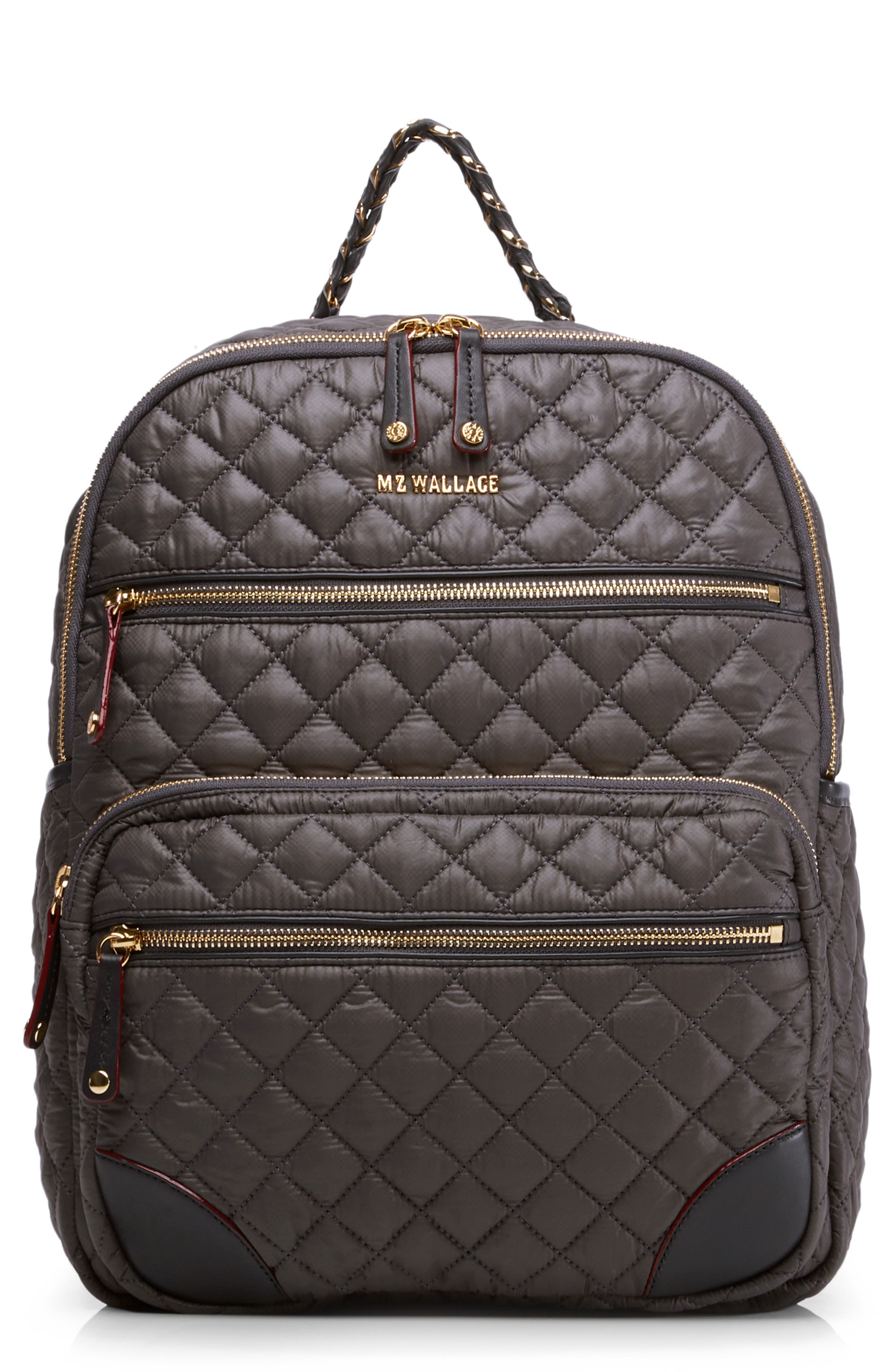 Crosby Backpack,                         Main,                         color, MAGNET