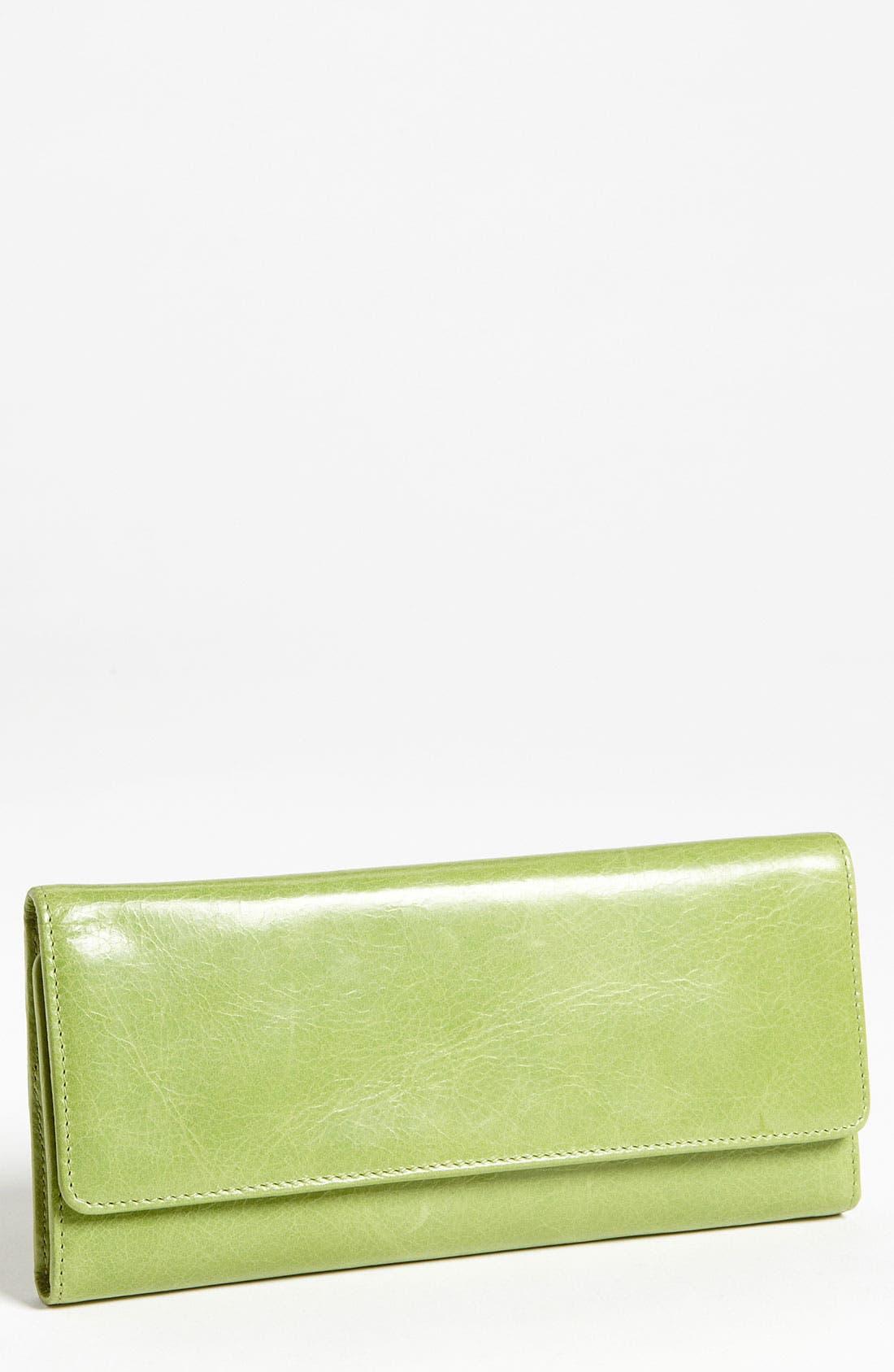 'Sadie' Leather Wallet,                             Main thumbnail 36, color,
