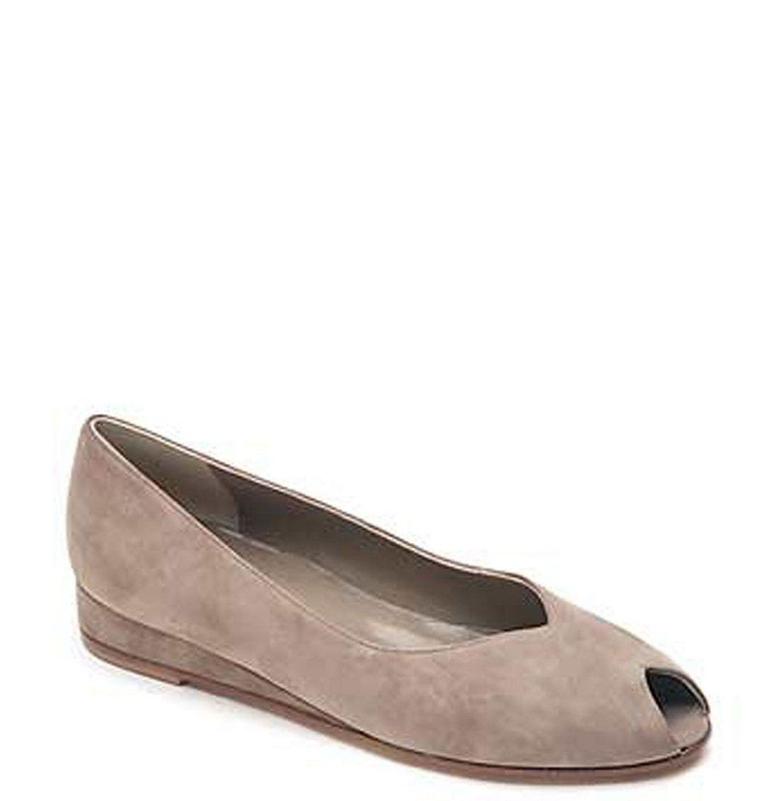 'Parma' Flat, Main, color, 262