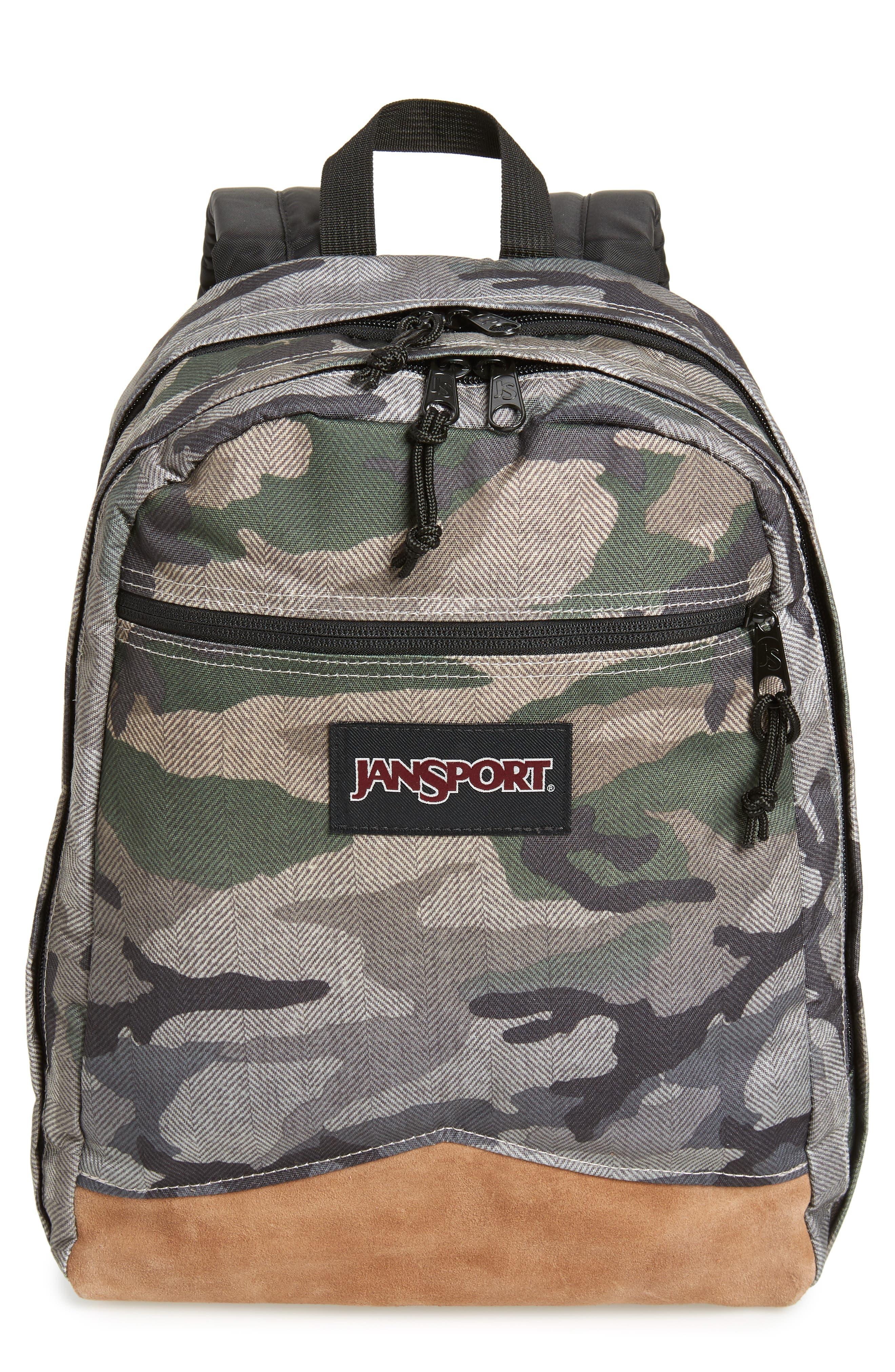 Jansport Freedom Backpack -