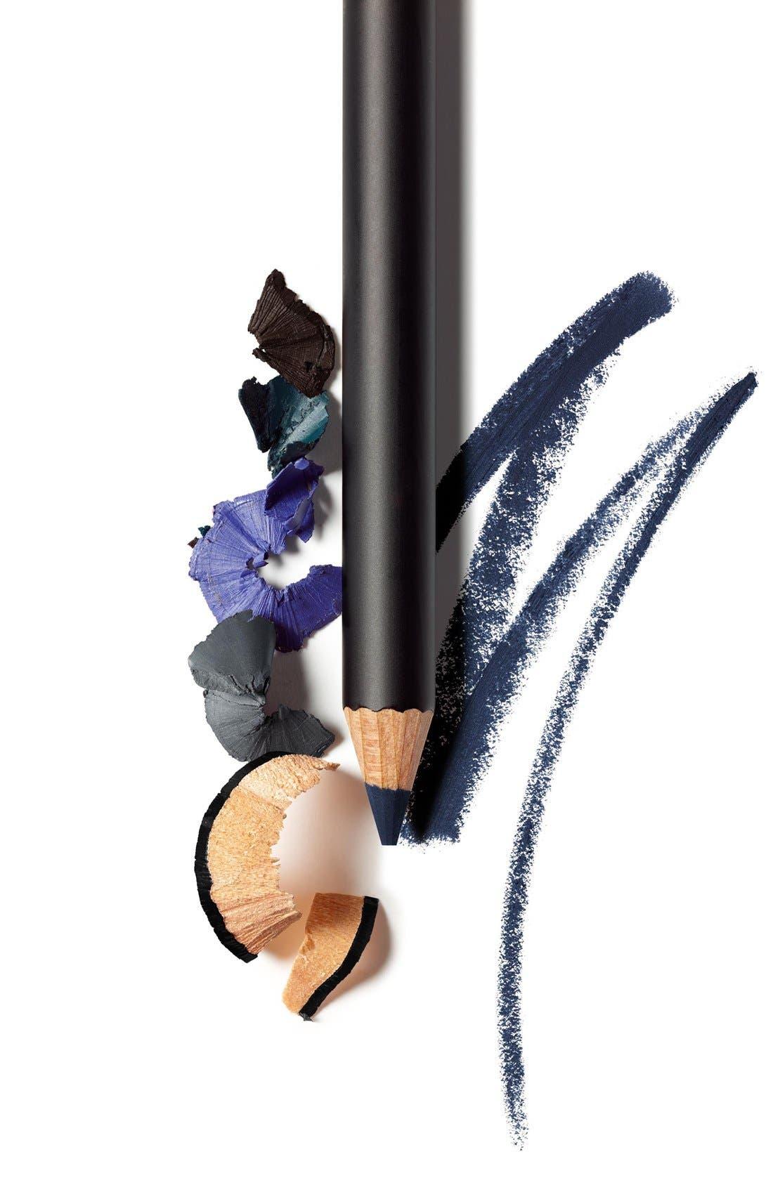 Velvet Eyeliner,                             Alternate thumbnail 2, color,                             BLACK MOON