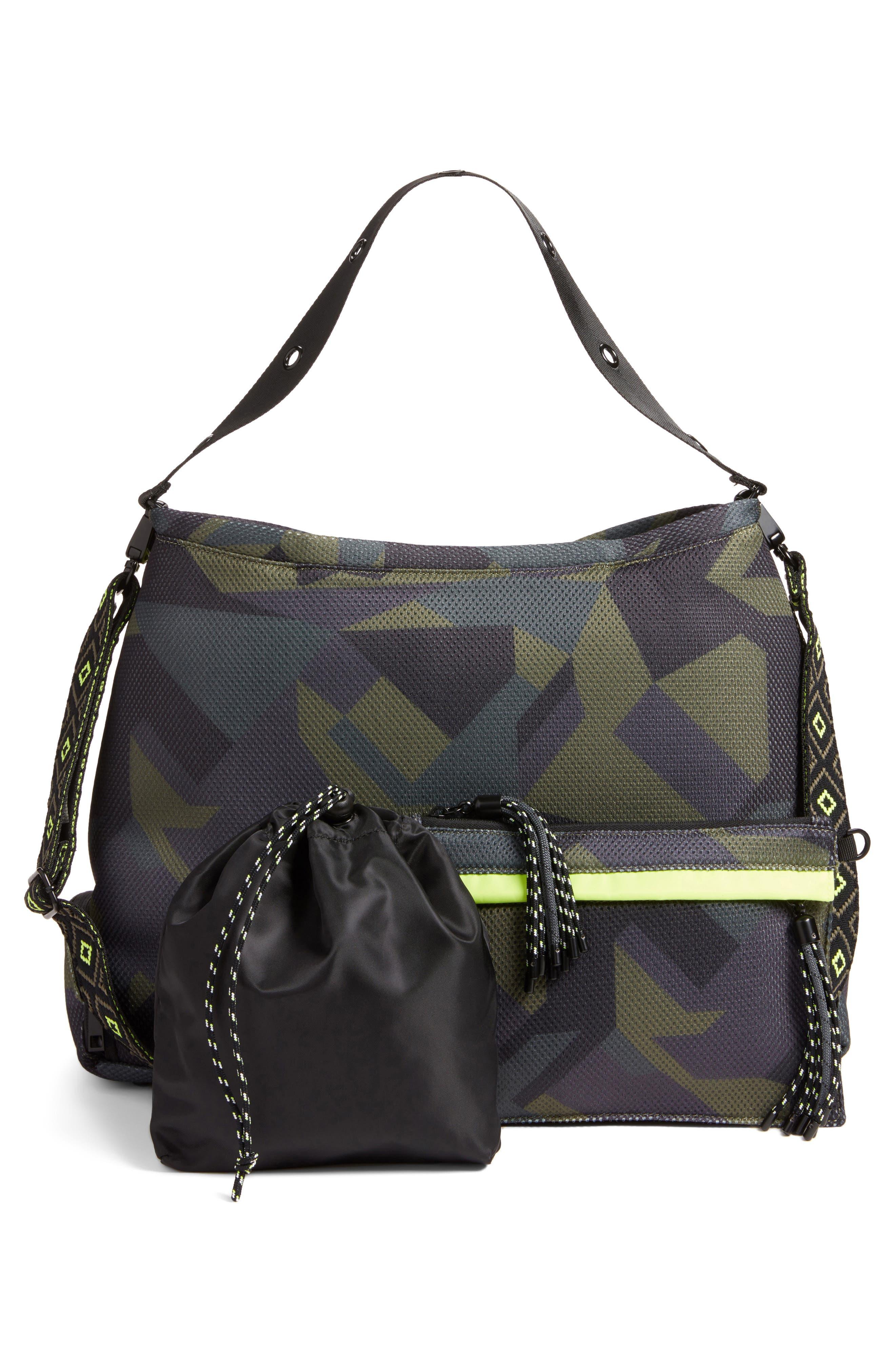 Infinity Water Resistant Bag,                             Alternate thumbnail 3, color,                             300