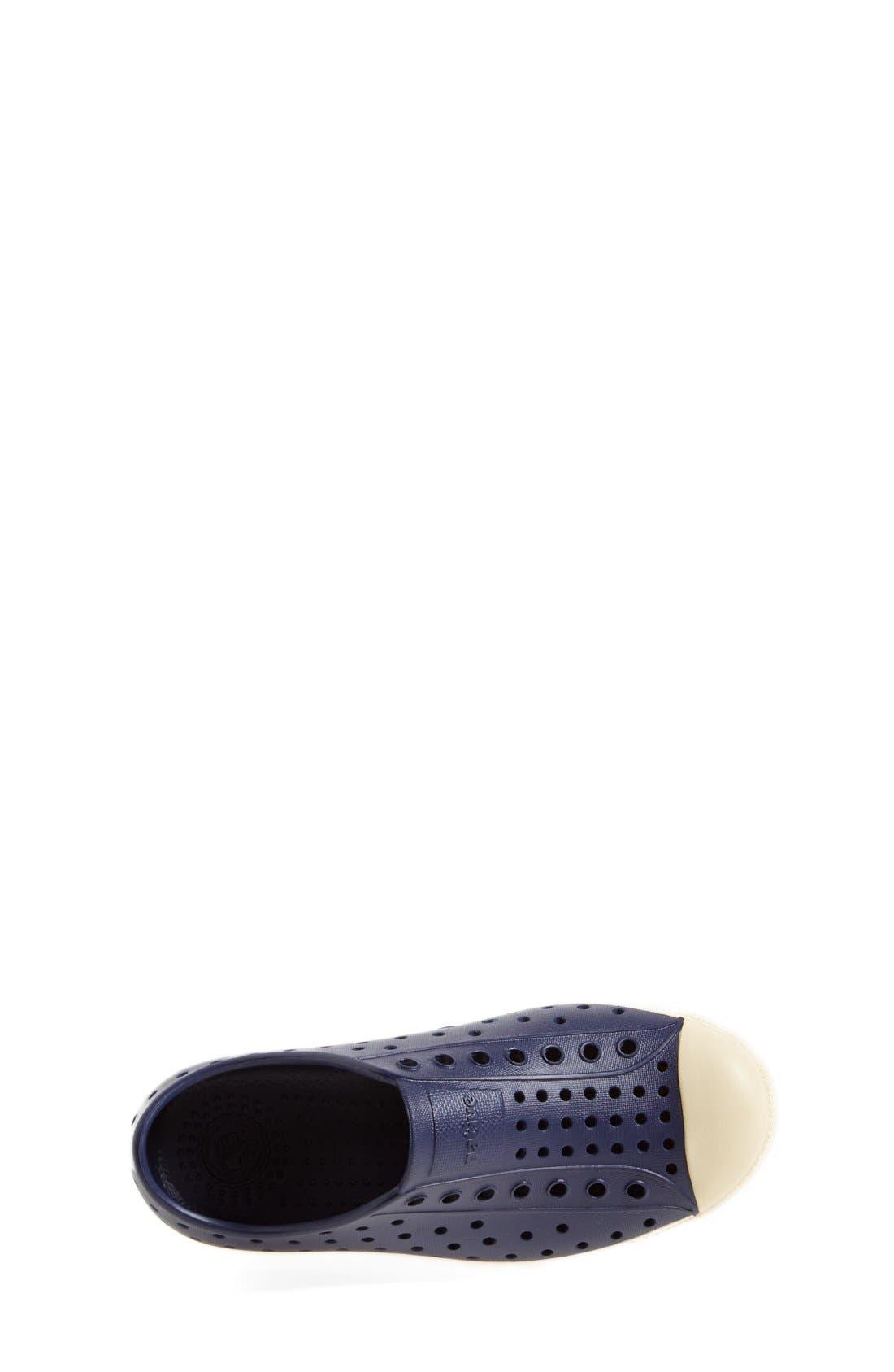 'Jefferson' Water Friendly Slip-On Sneaker,                             Alternate thumbnail 151, color,