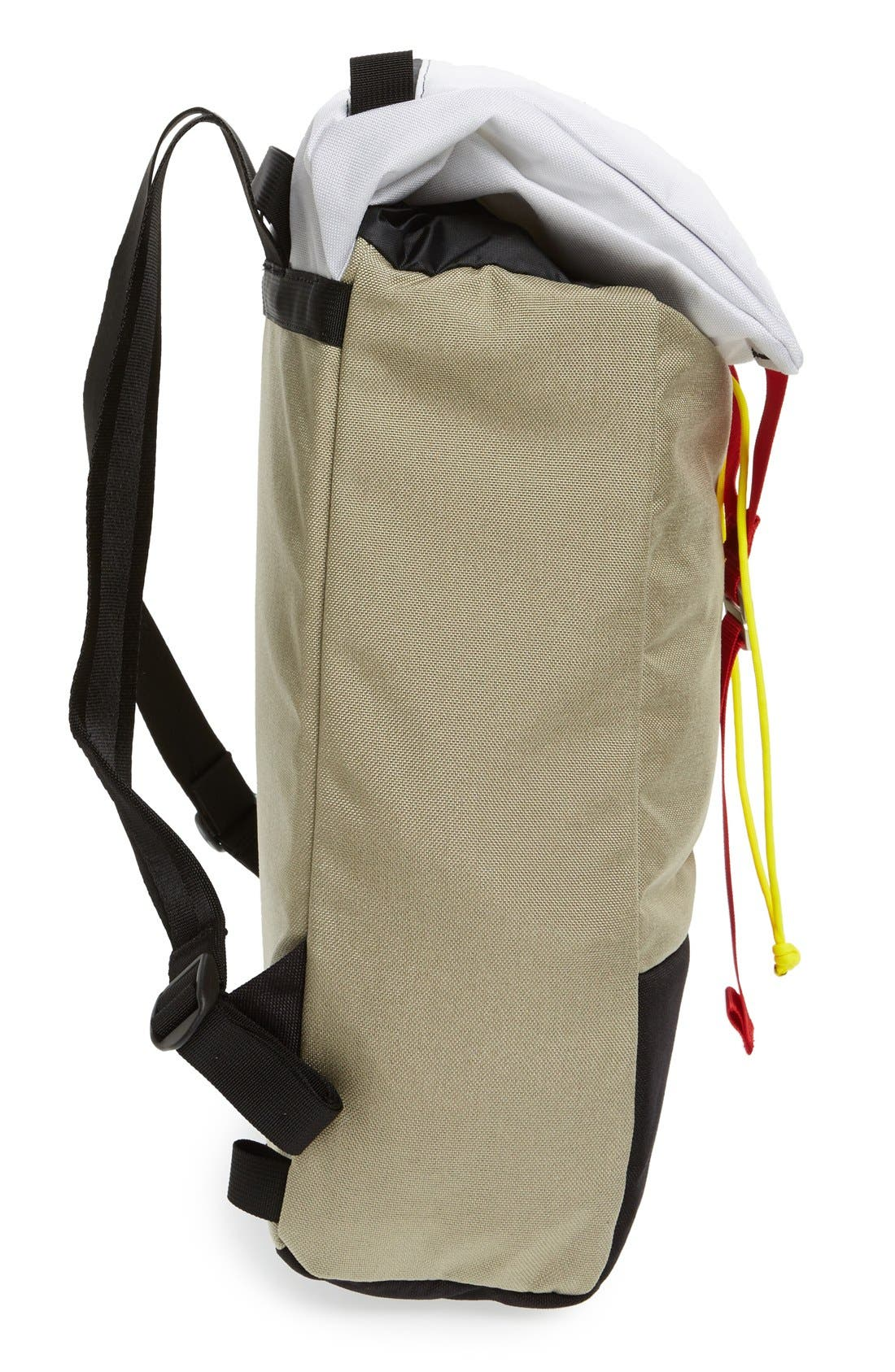 TOPO DESIGNS,                             'Y-Pack' Backpack,                             Alternate thumbnail 6, color,                             031