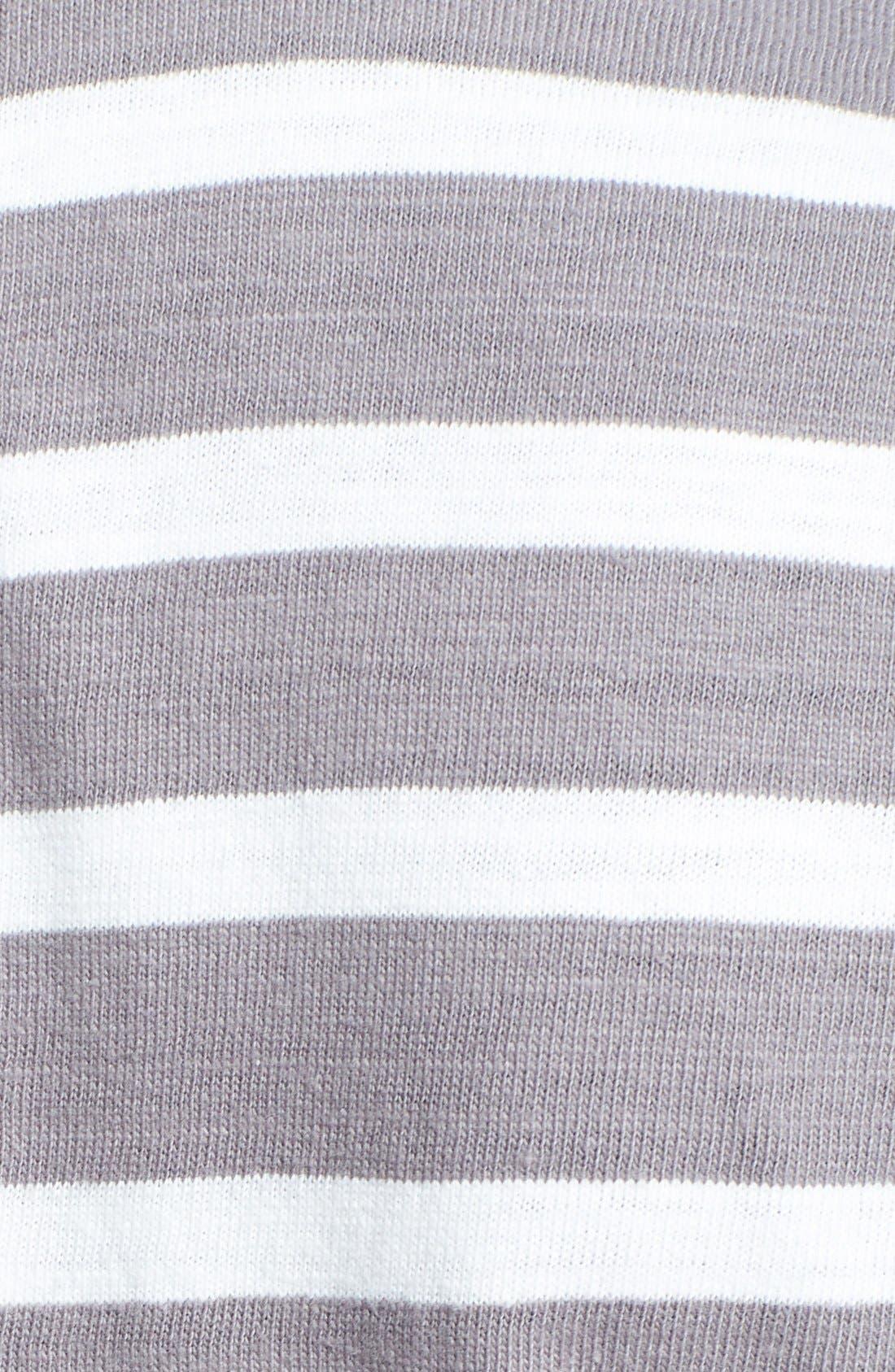 Cotton Knit Jacket,                             Alternate thumbnail 23, color,