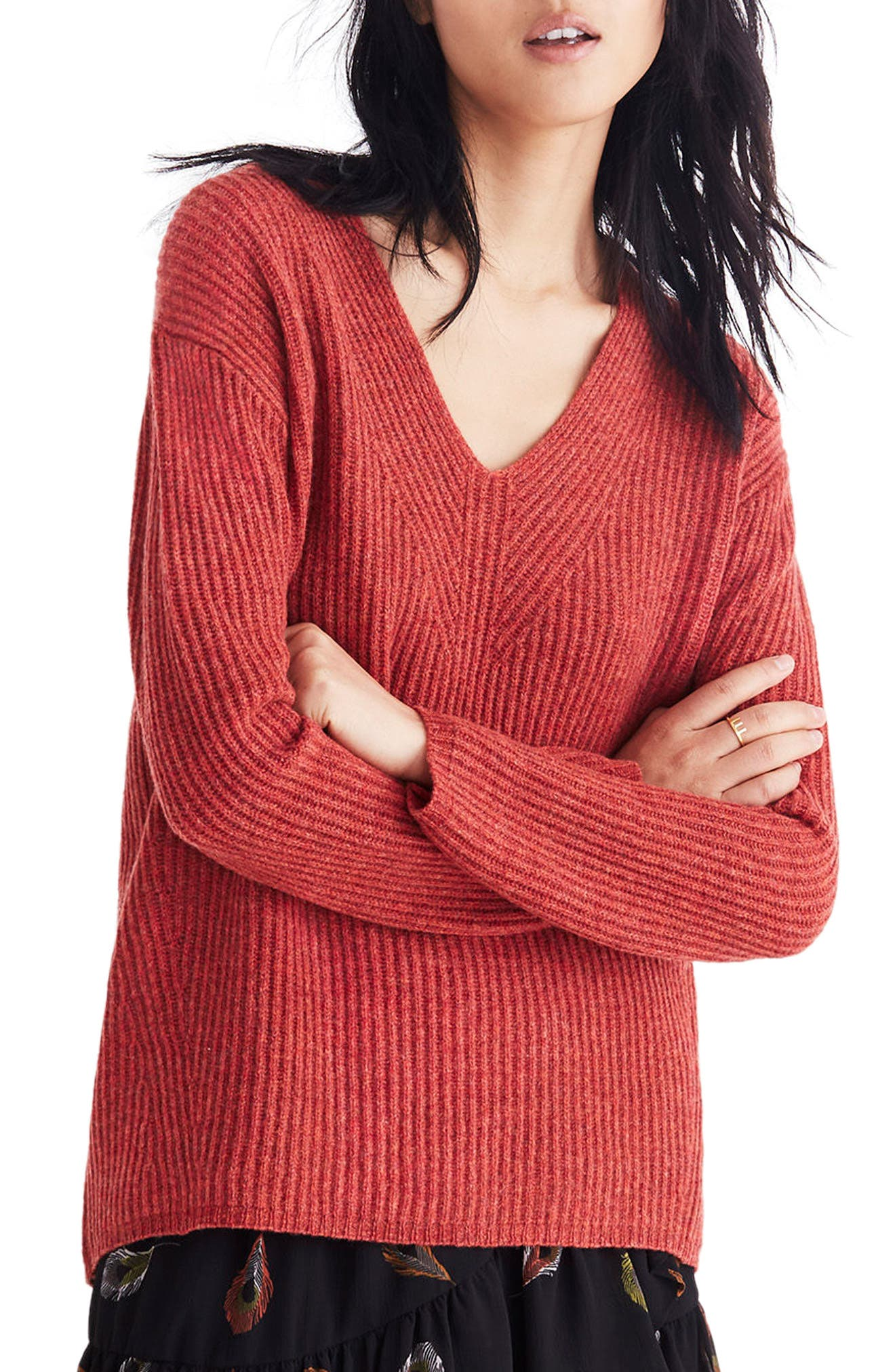 Woodside Pullover Sweater,                             Main thumbnail 3, color,