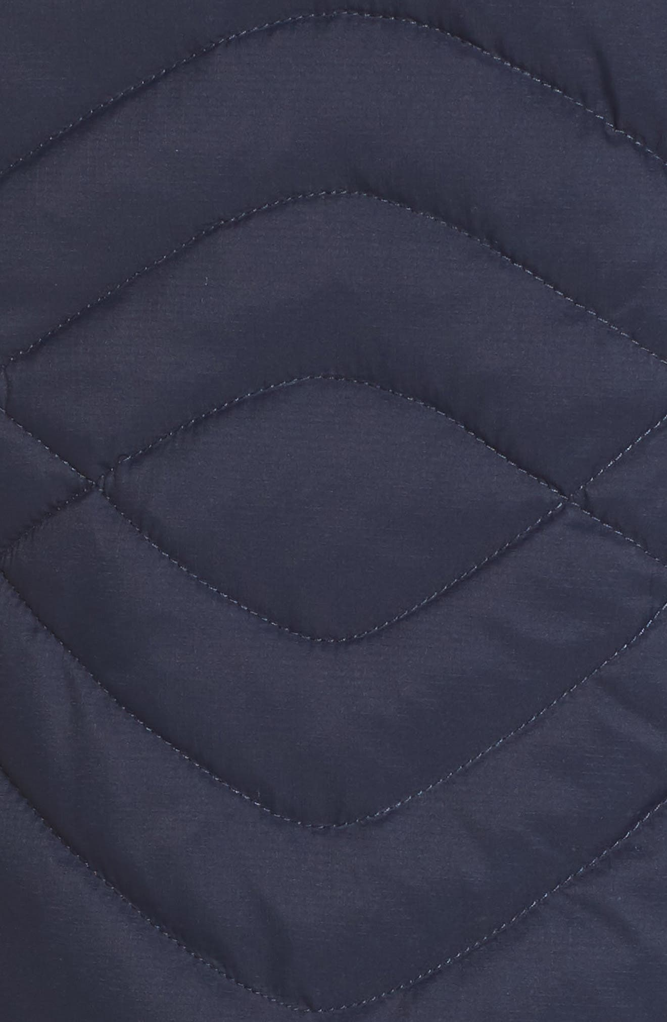 Aconcagua Down Vest,                             Alternate thumbnail 7, color,                             MATTE URBAN NAVY