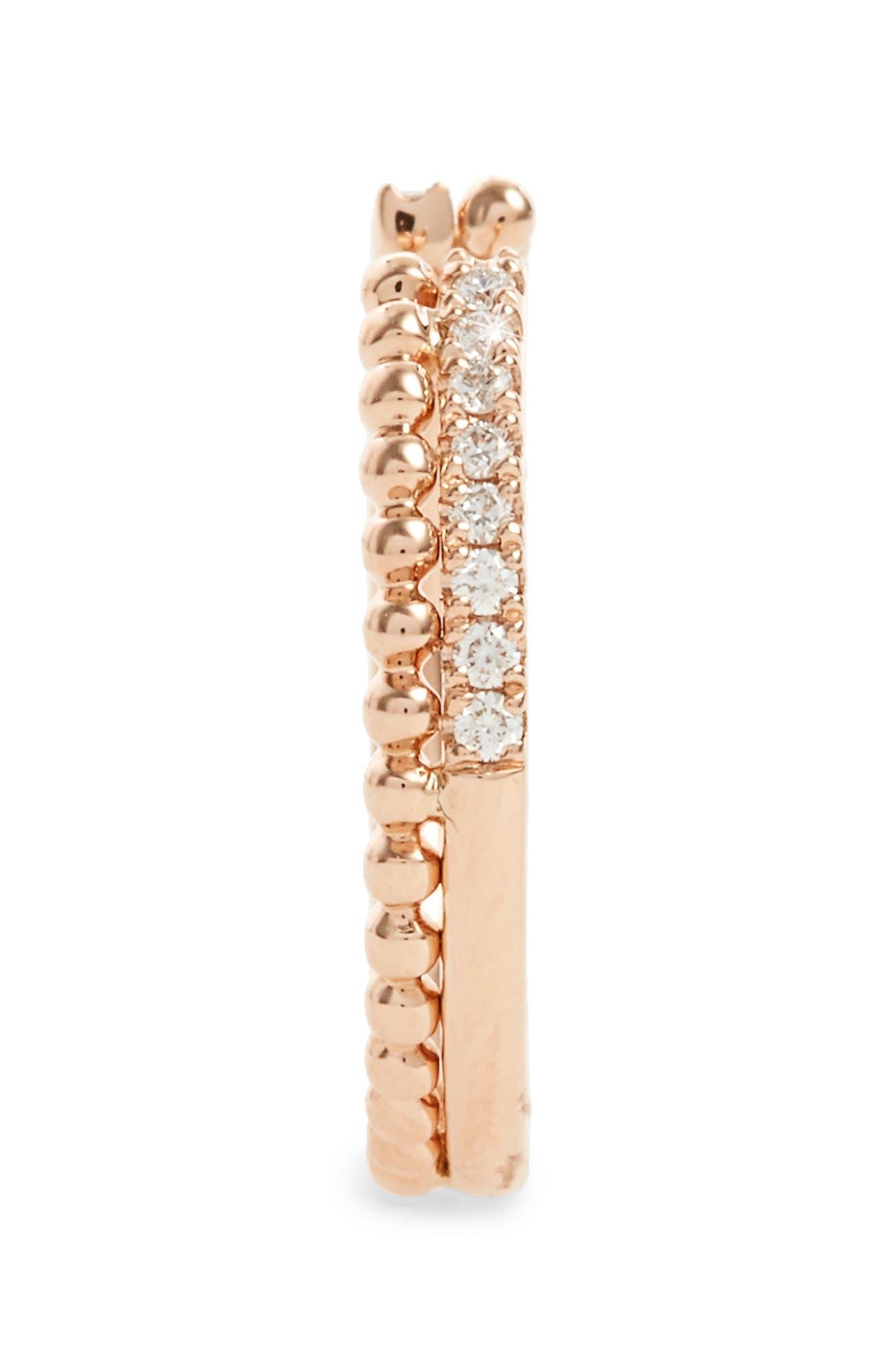 Poppy Rae Diamond Open Ring,                             Alternate thumbnail 2, color,                             712