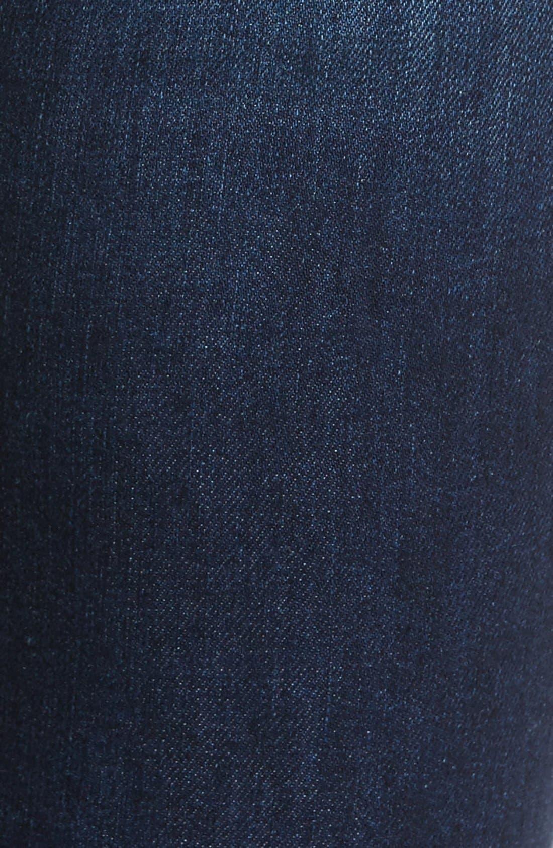Honey Skinny Jeans,                             Alternate thumbnail 4, color,                             410