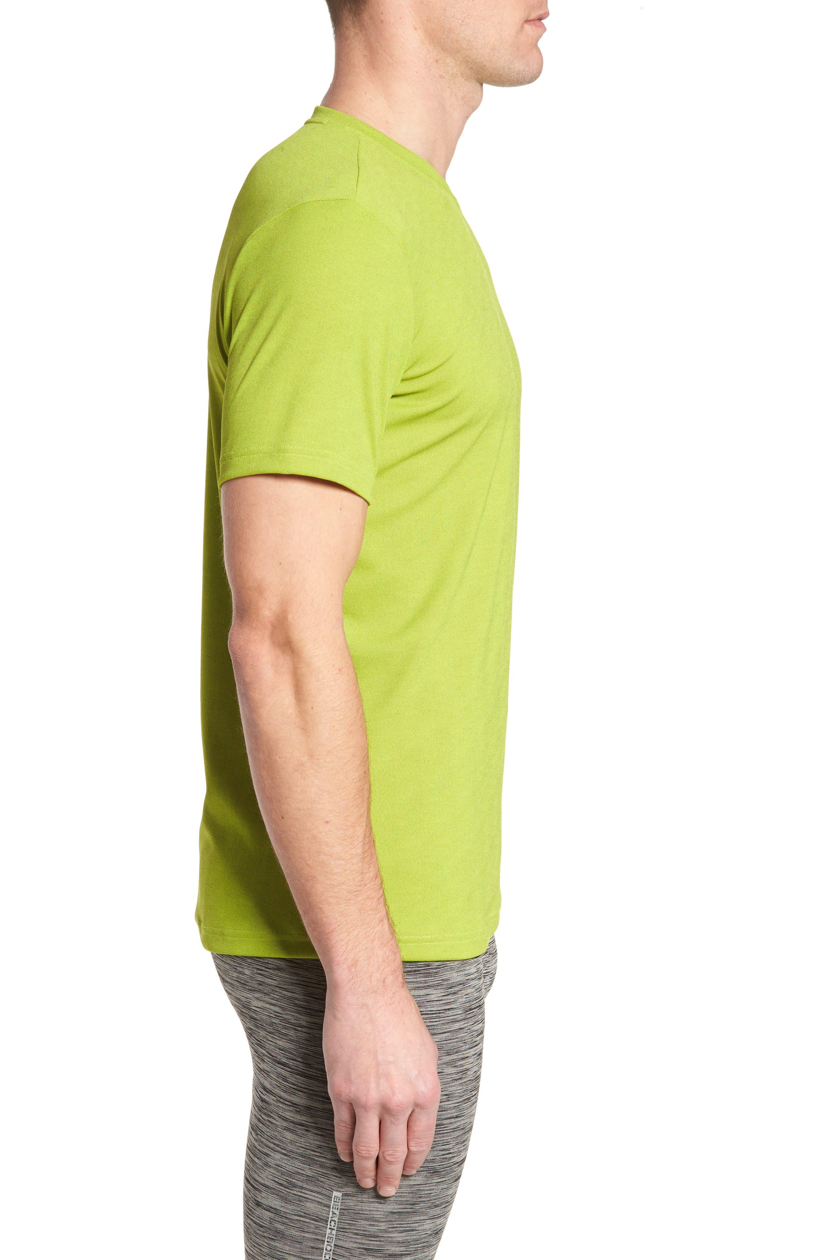Energy V-Neck T-Shirt,                             Alternate thumbnail 6, color,