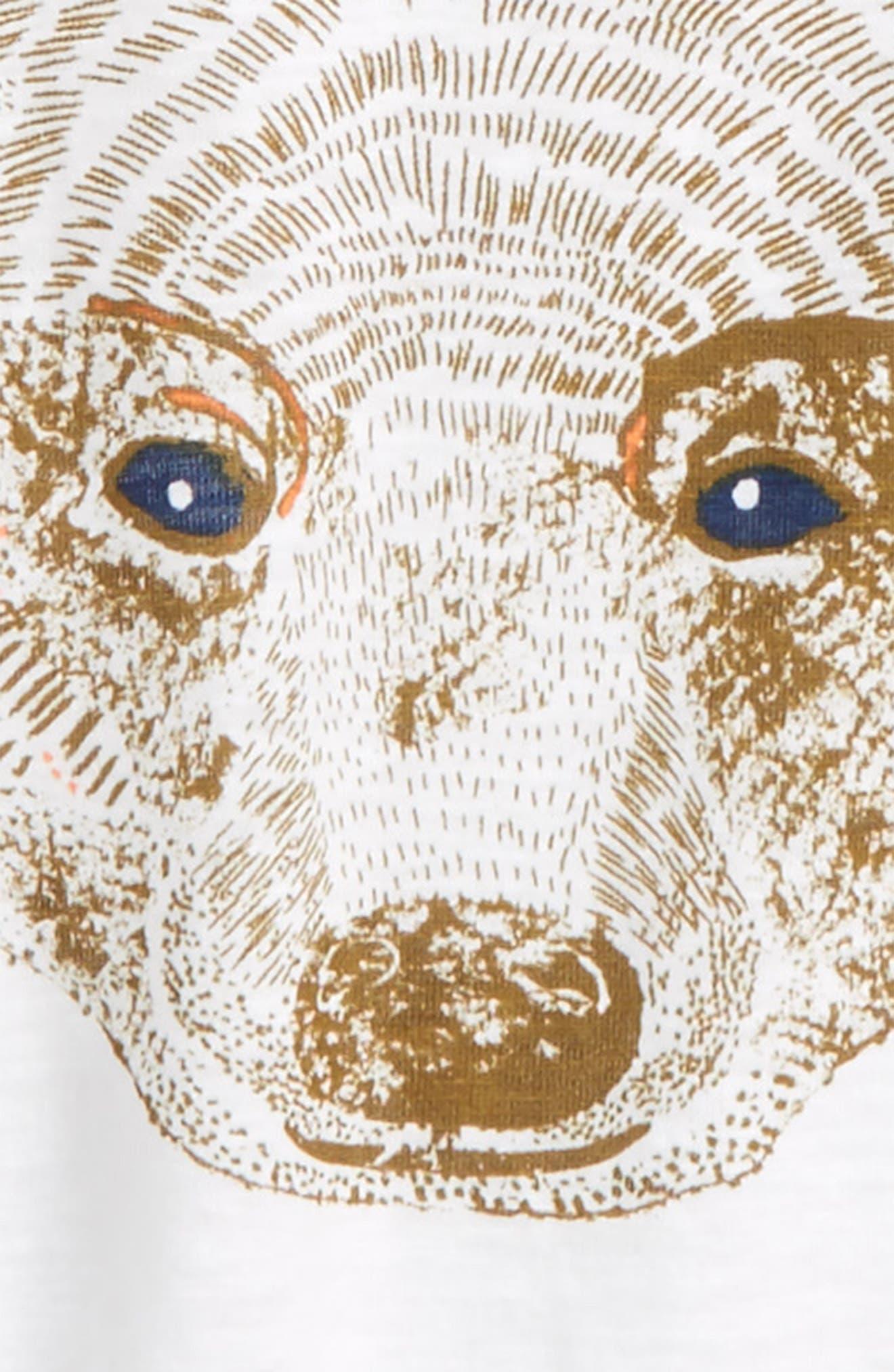 Cole Graphic T-Shirt,                             Alternate thumbnail 2, color,                             100