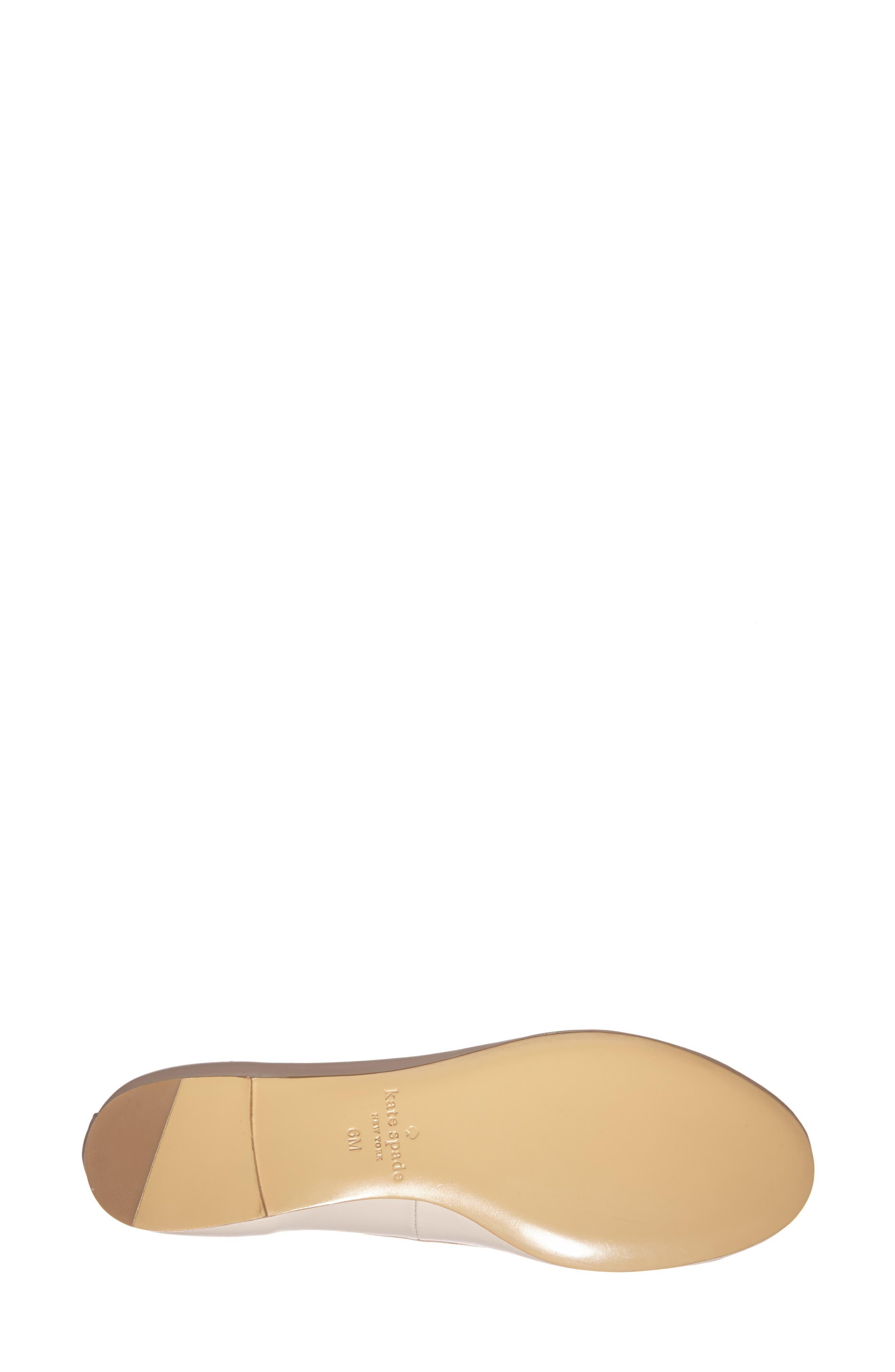 'willa' skimmer flat,                             Alternate thumbnail 3, color,                             127