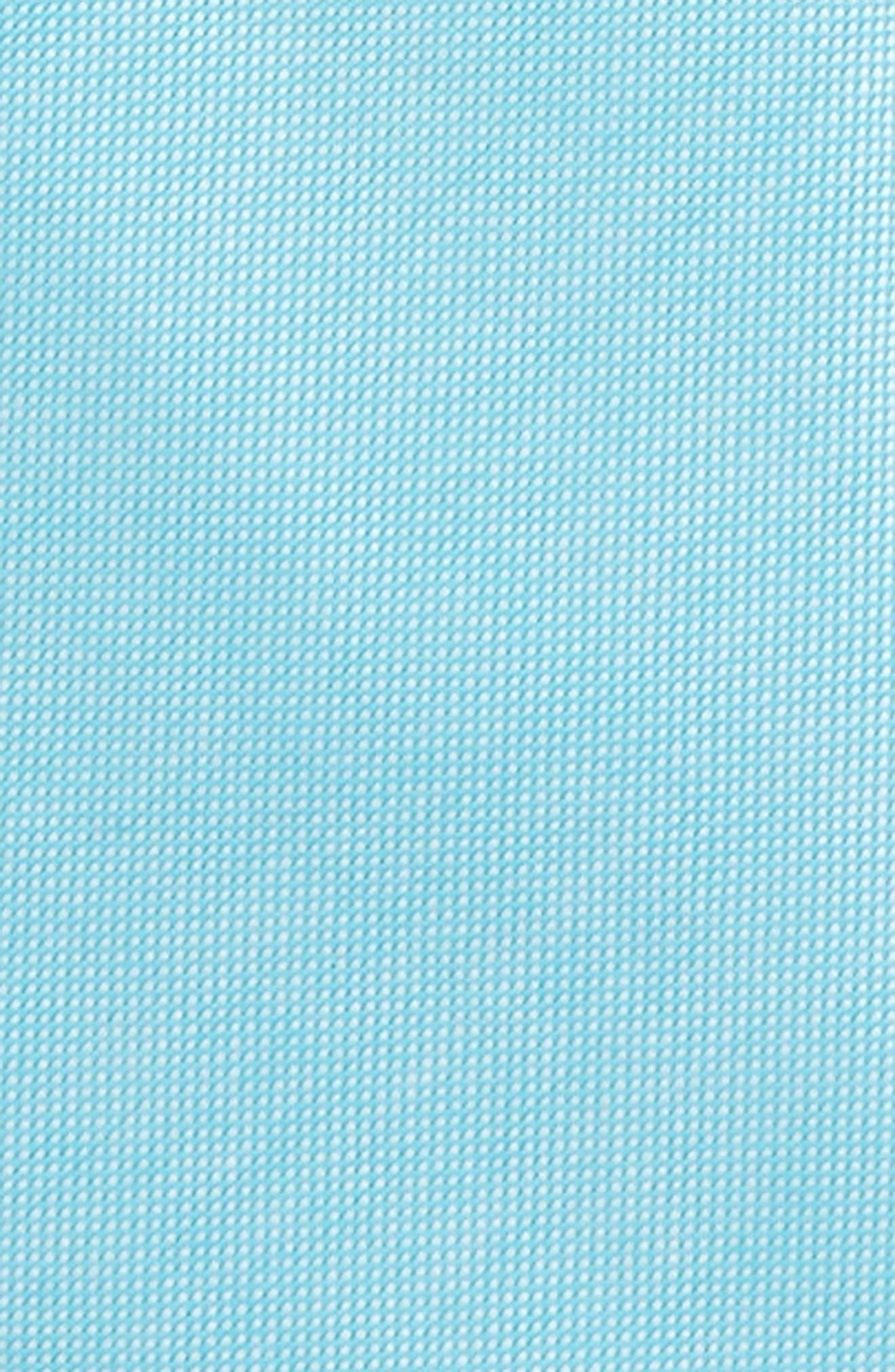 Solid Cotton Zipper Tie,                             Alternate thumbnail 12, color,