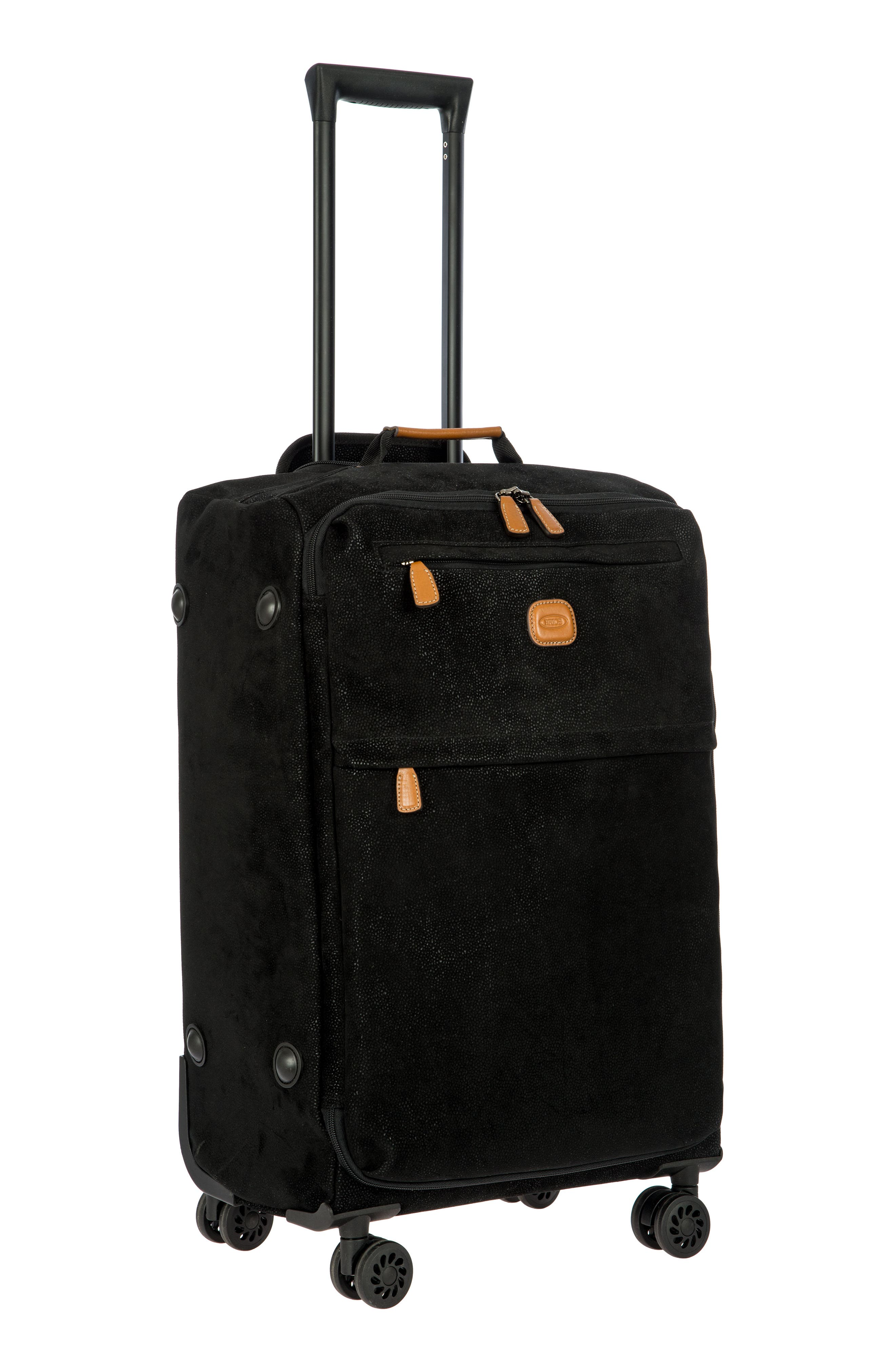 Life Collection Tropea 25-Inch Spinner Suitcase,                             Alternate thumbnail 6, color,                             007