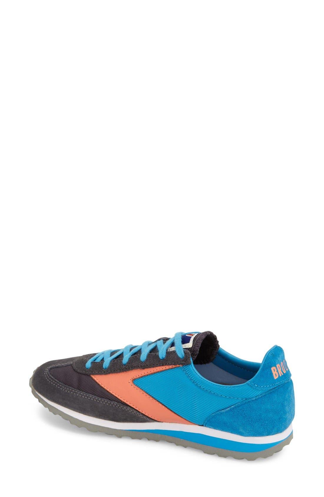 'Vanguard' Sneaker,                             Alternate thumbnail 129, color,
