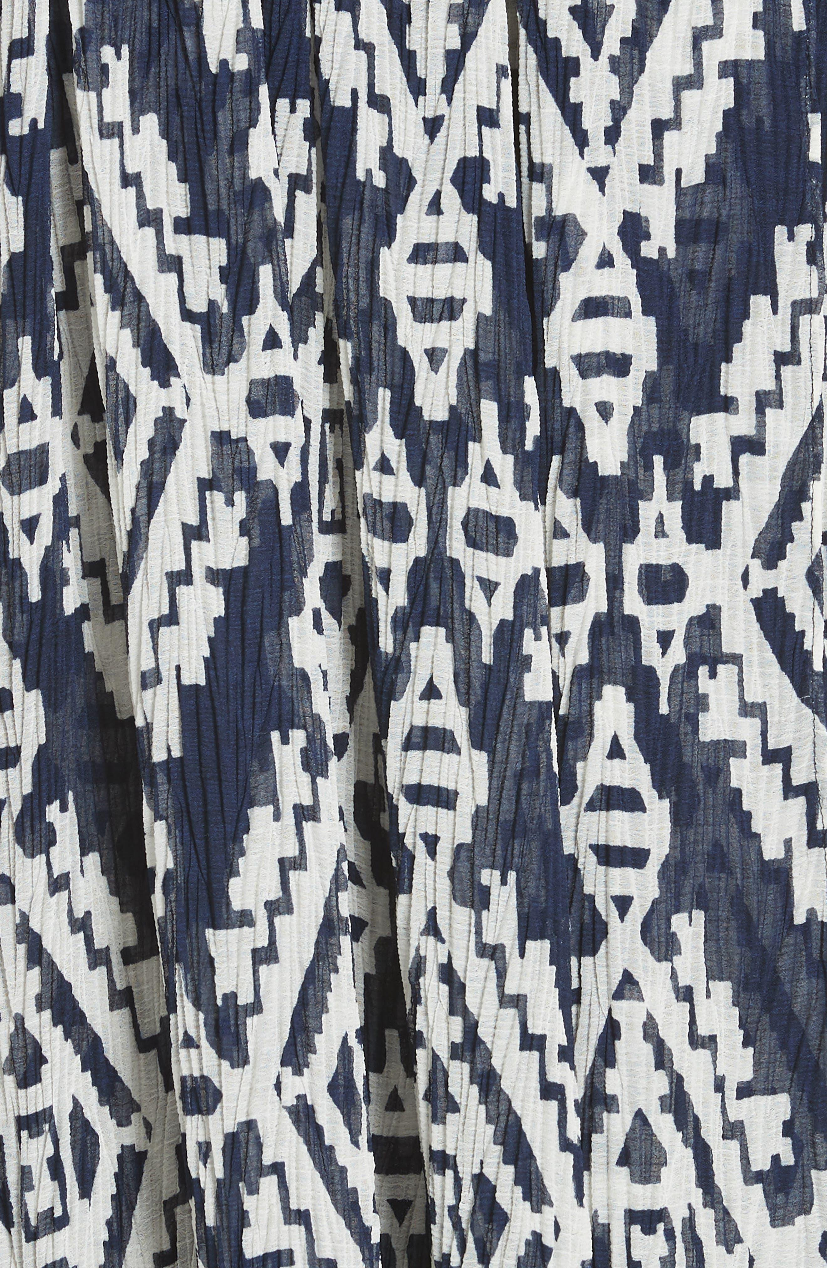 Katherine Maxi Dress,                             Alternate thumbnail 5, color,                             433