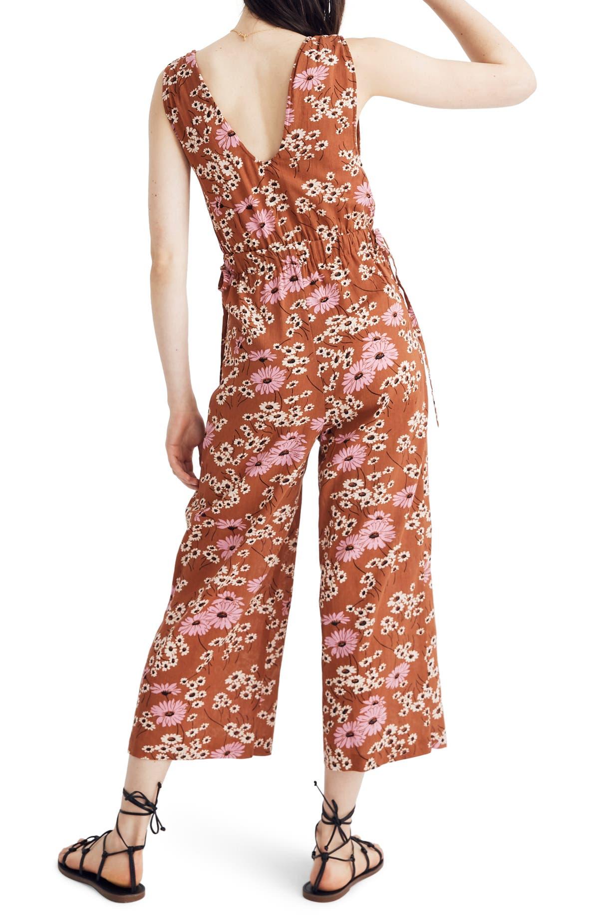 4b829784afefe Madewell Waikiki Cover-Up Jumpsuit (Regular   Plus Size)