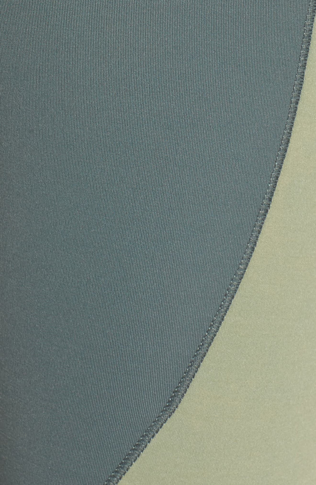 Climachill<sup>®</sup> Training Tights,                             Alternate thumbnail 5, color,                             307