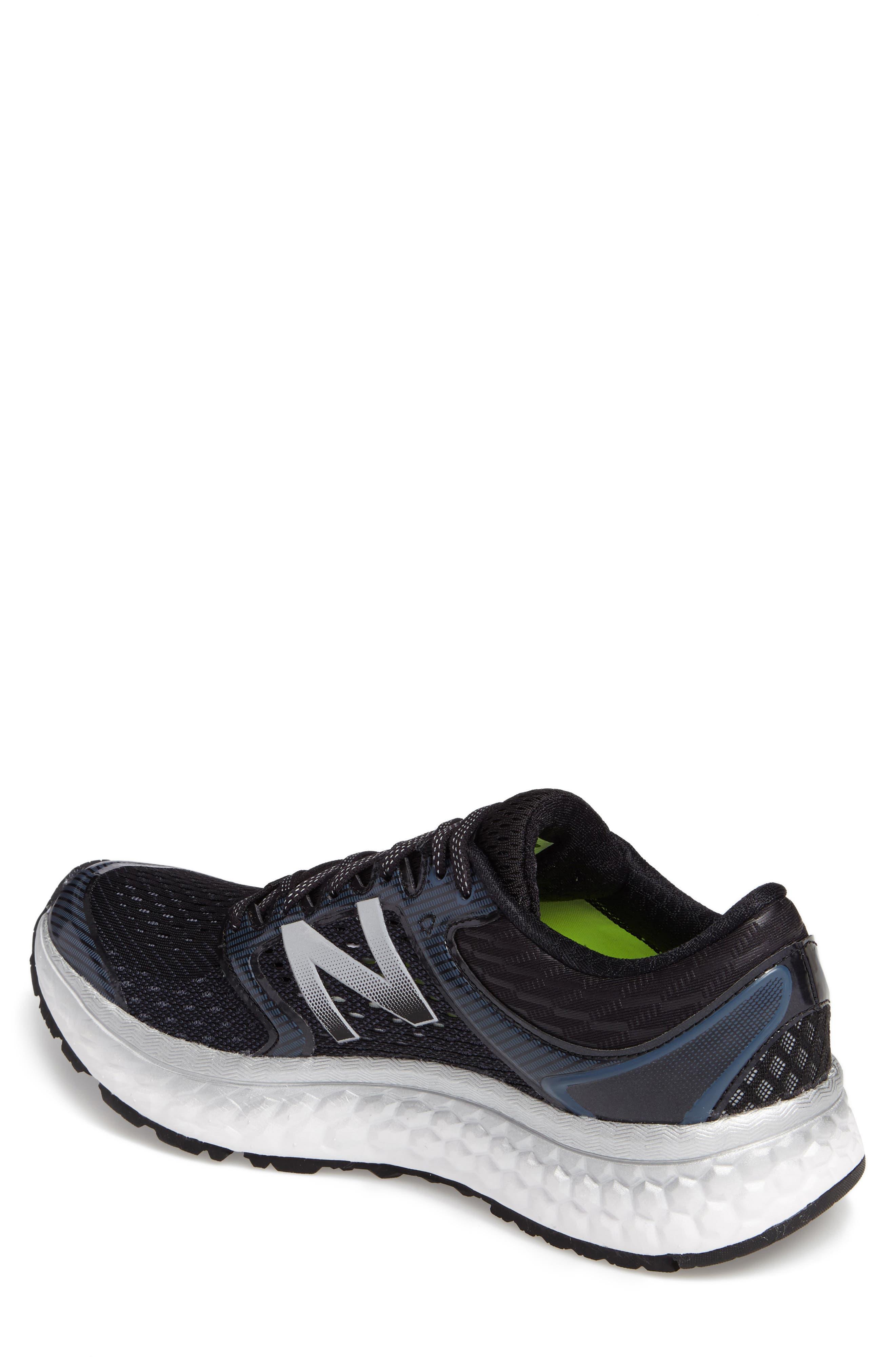 Fresh Foam 1080v7 Running Shoe,                             Alternate thumbnail 2, color,                             004